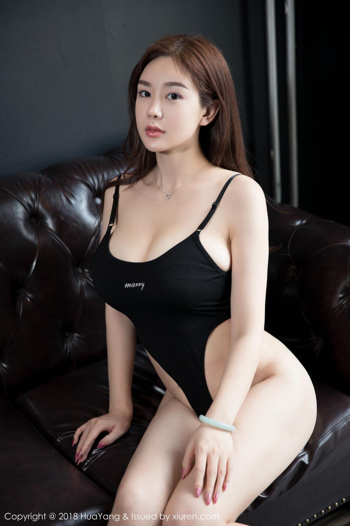 [Huayang] Vol.068 Yi Yang 10P, HuaYang, Tall, Yi Yang