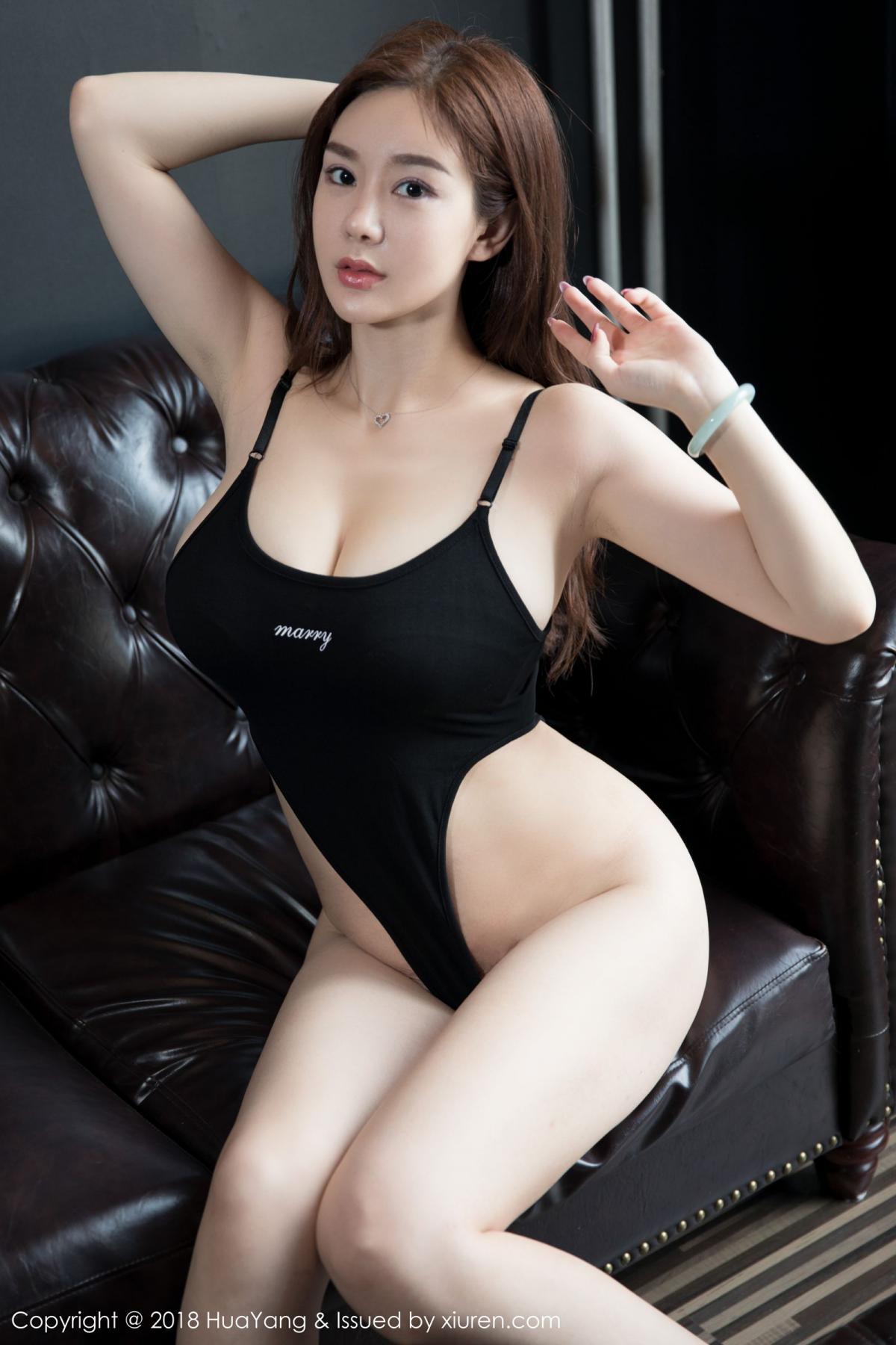 [Huayang] Vol.068 Yi Yang 11P, HuaYang, Tall, Yi Yang