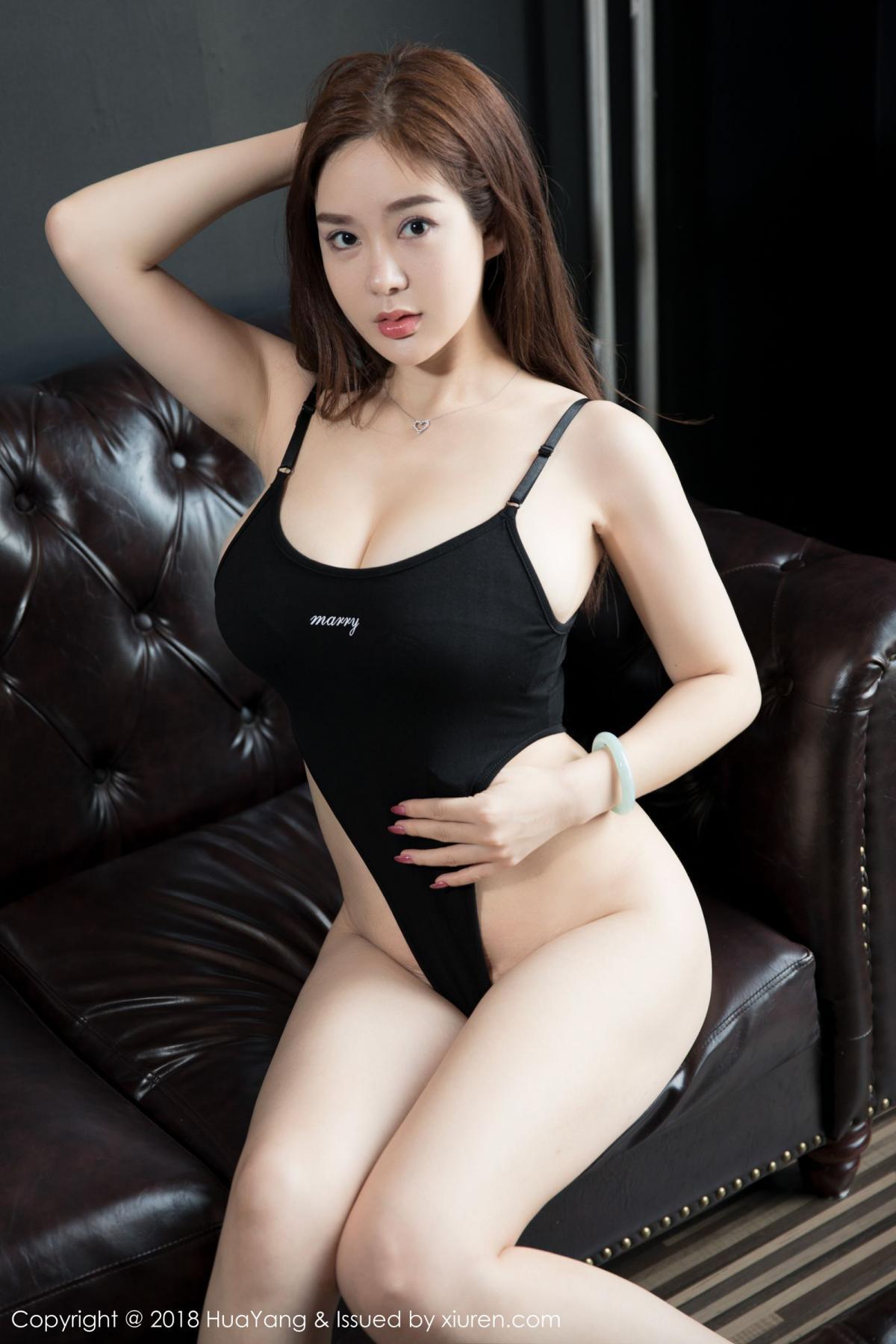 [Huayang] Vol.068 Yi Yang 12P, HuaYang, Tall, Yi Yang