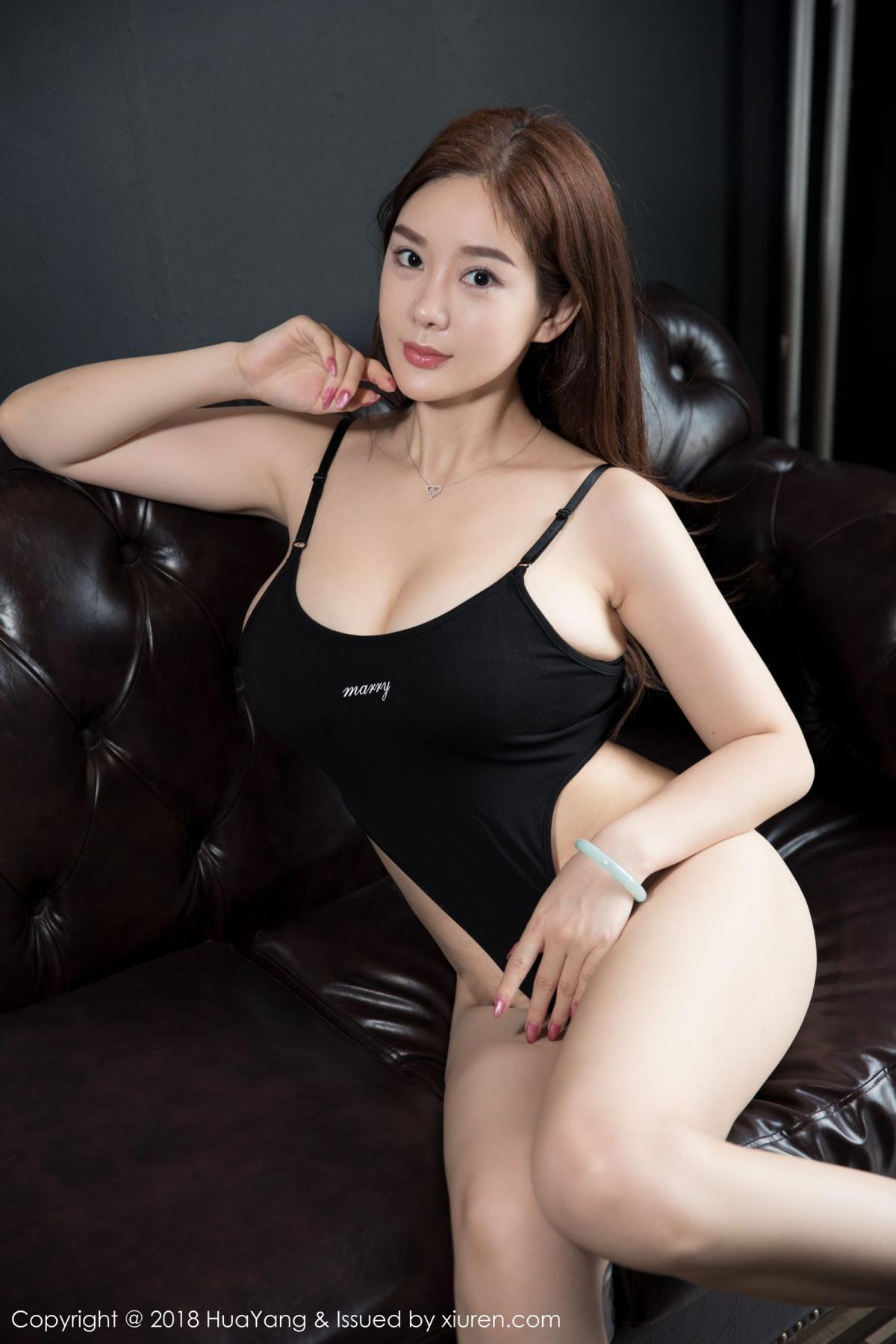 [Huayang] Vol.068 Yi Yang 13P, HuaYang, Tall, Yi Yang