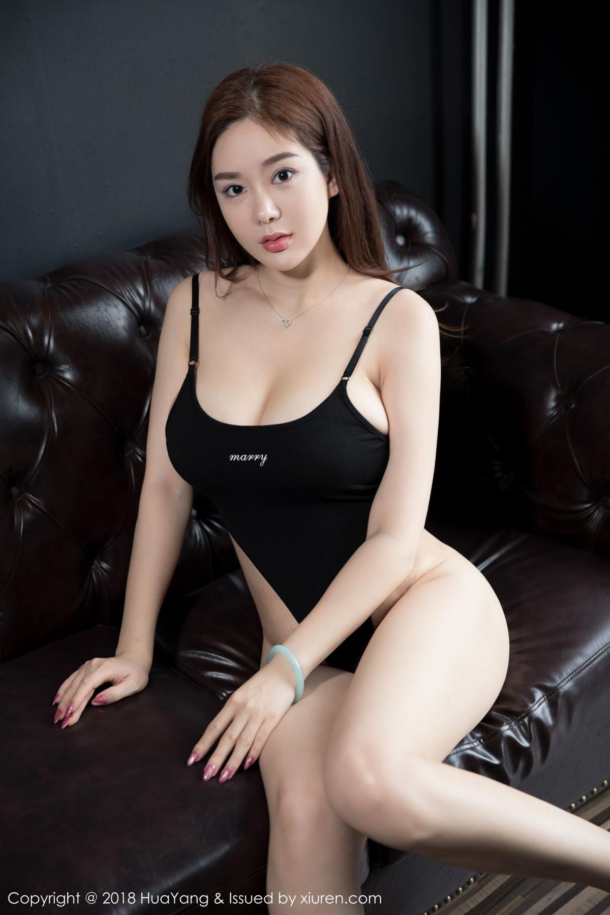 [Huayang] Vol.068 Yi Yang 14P, HuaYang, Tall, Yi Yang