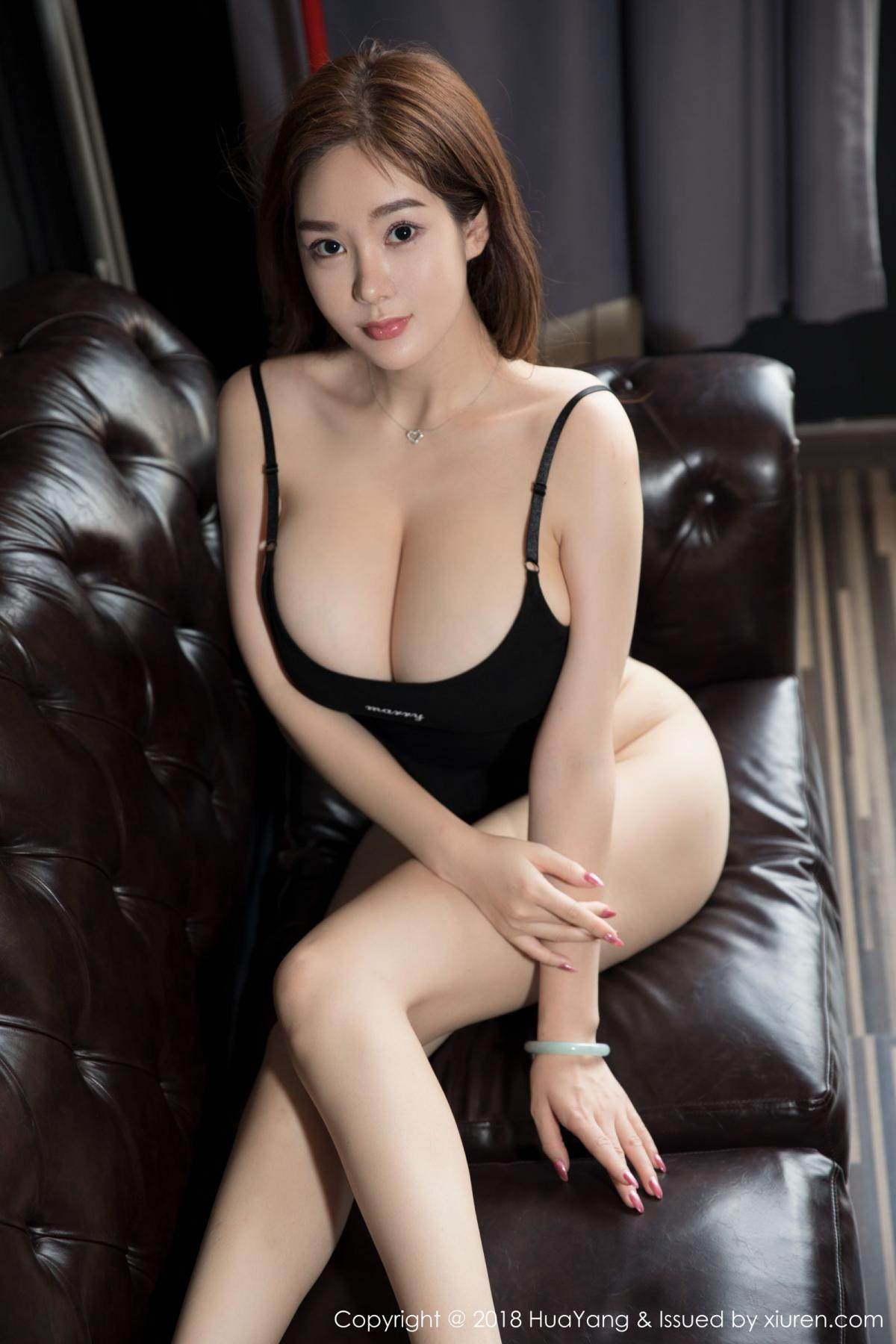 [Huayang] Vol.068 Yi Yang 15P, HuaYang, Tall, Yi Yang