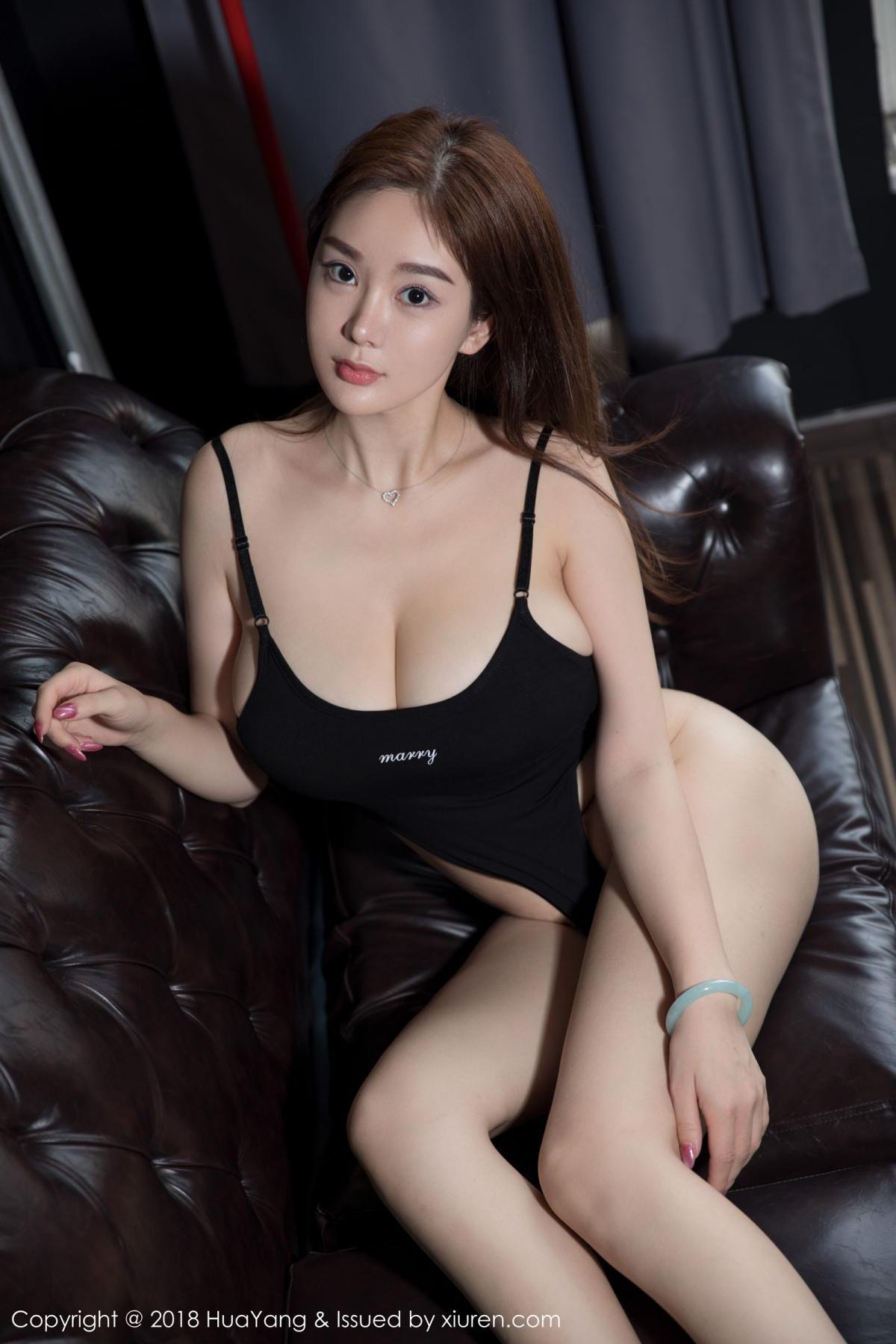 [Huayang] Vol.068 Yi Yang 16P, HuaYang, Tall, Yi Yang
