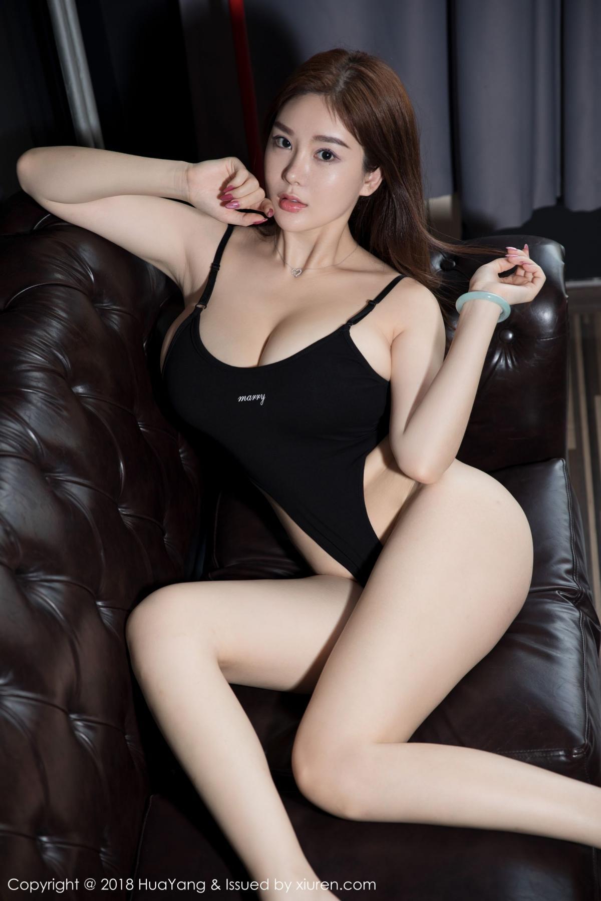 [Huayang] Vol.068 Yi Yang 17P, HuaYang, Tall, Yi Yang