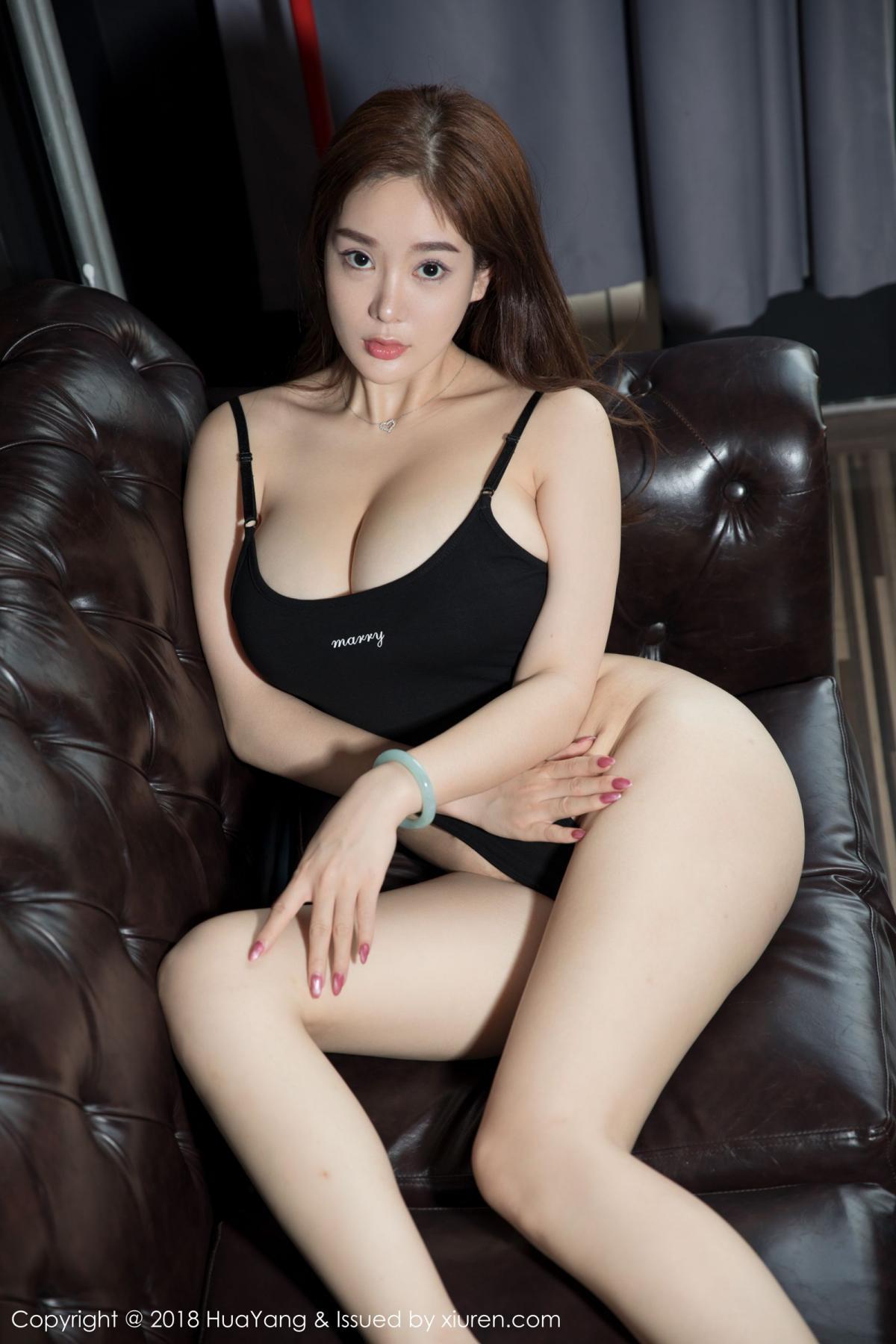 [Huayang] Vol.068 Yi Yang 19P, HuaYang, Tall, Yi Yang