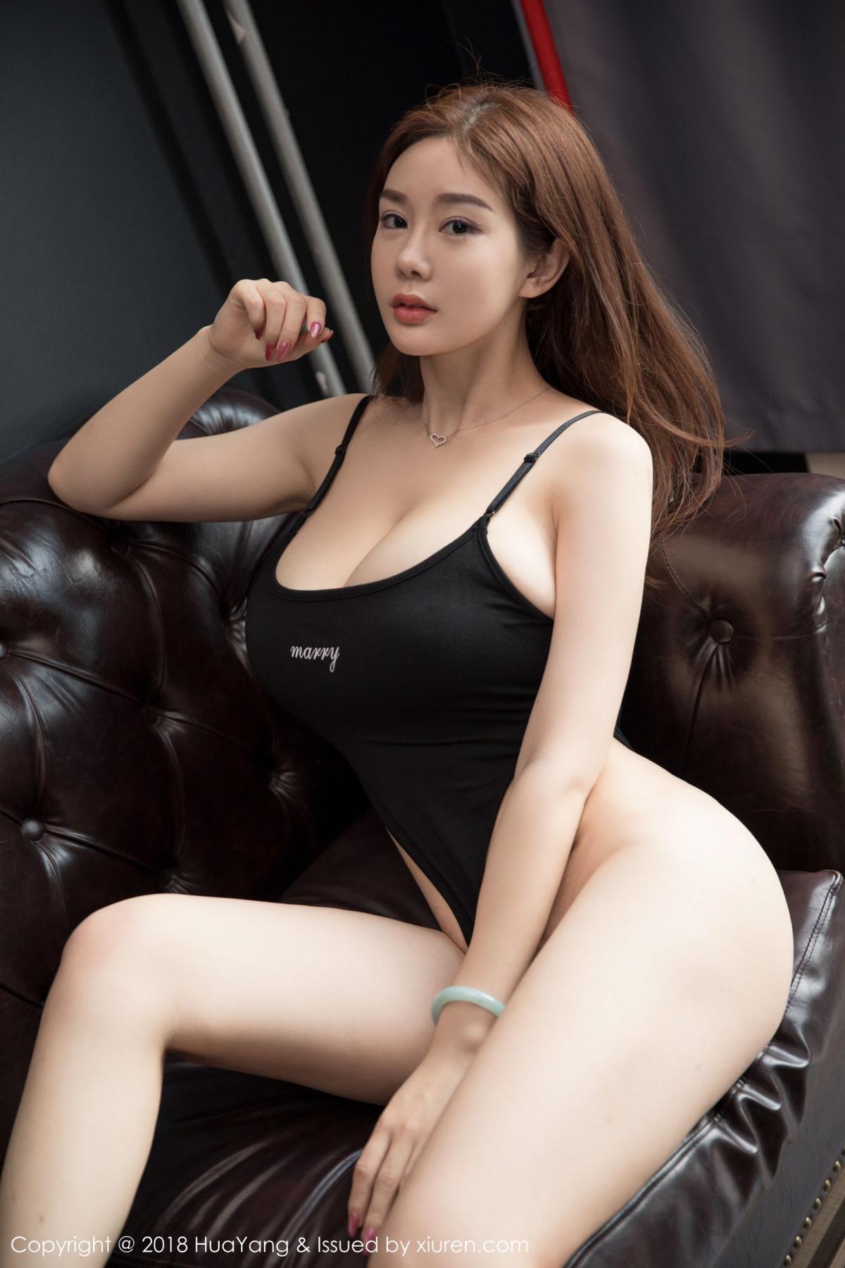 [Huayang] Vol.068 Yi Yang 27P, HuaYang, Tall, Yi Yang
