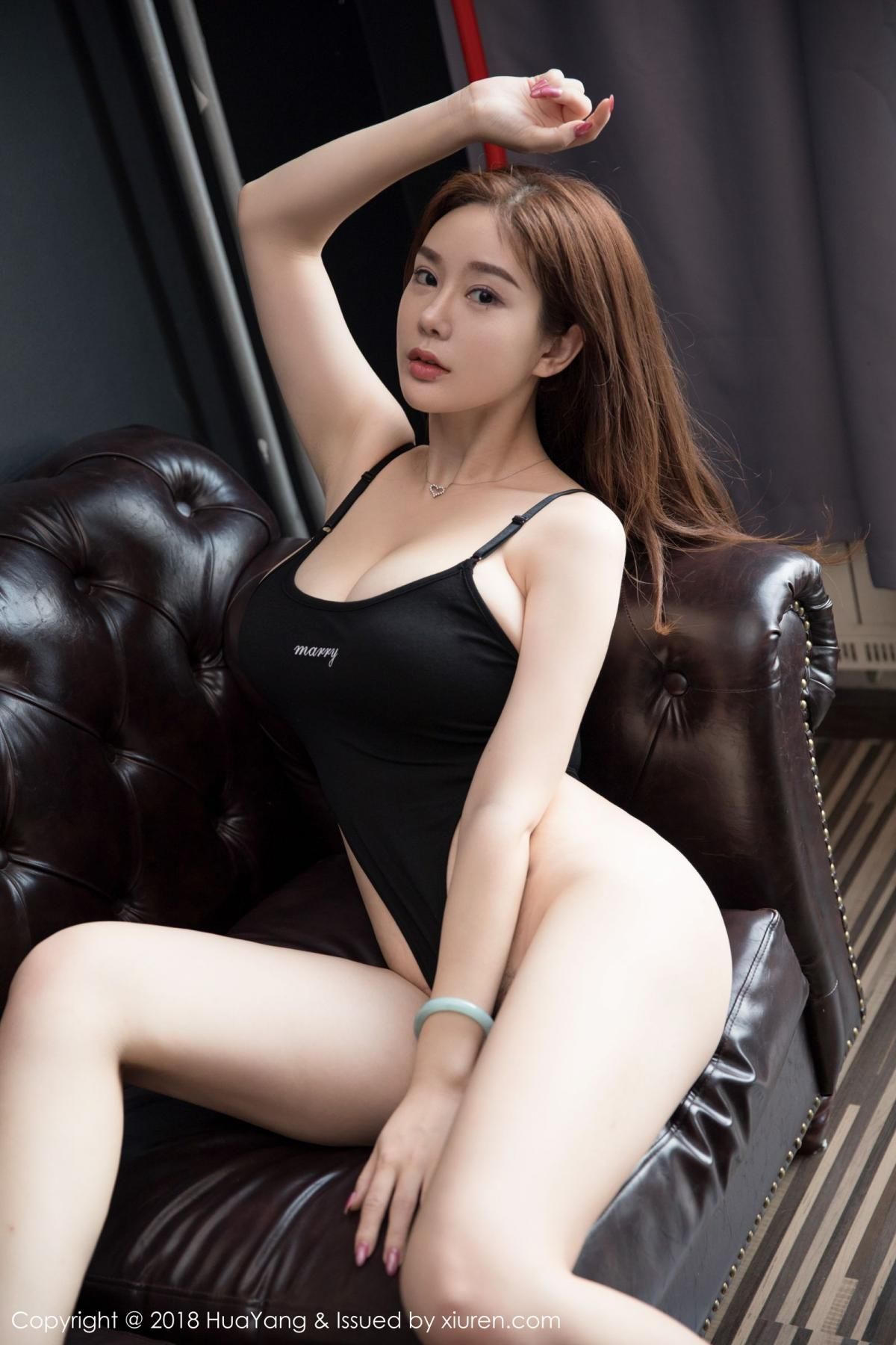 [Huayang] Vol.068 Yi Yang 29P, HuaYang, Tall, Yi Yang
