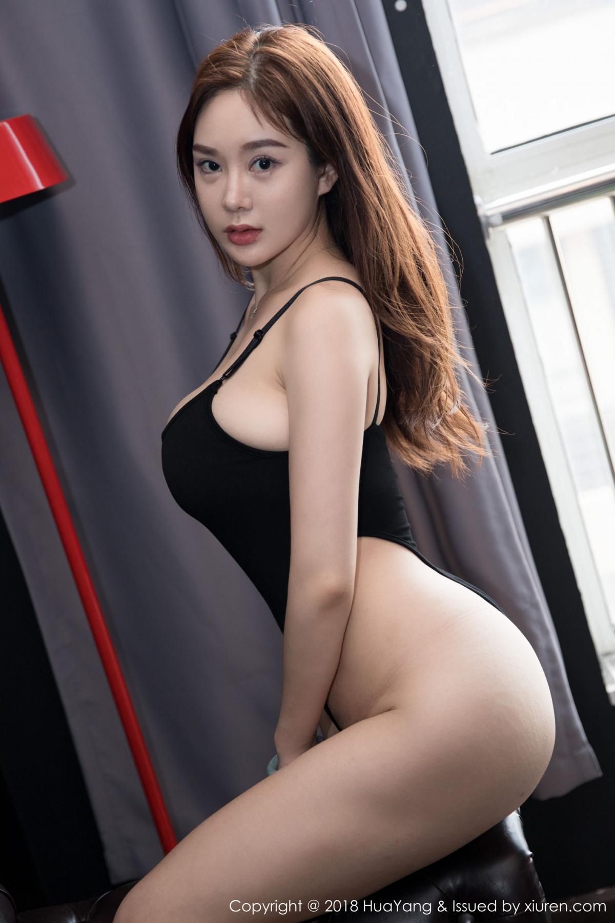 [Huayang] Vol.068 Yi Yang 31P, HuaYang, Tall, Yi Yang