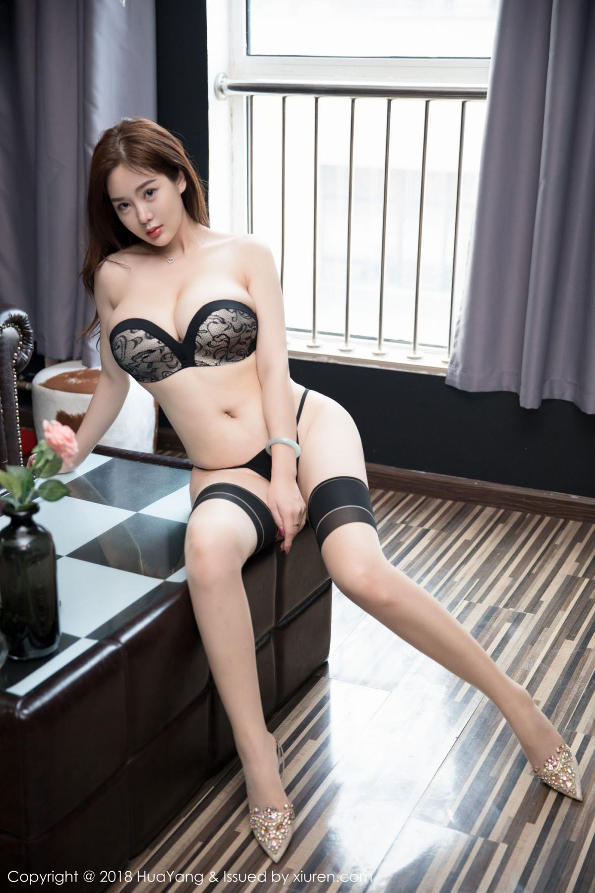 [Huayang] Vol.068 Yi Yang 36P, HuaYang, Tall, Yi Yang