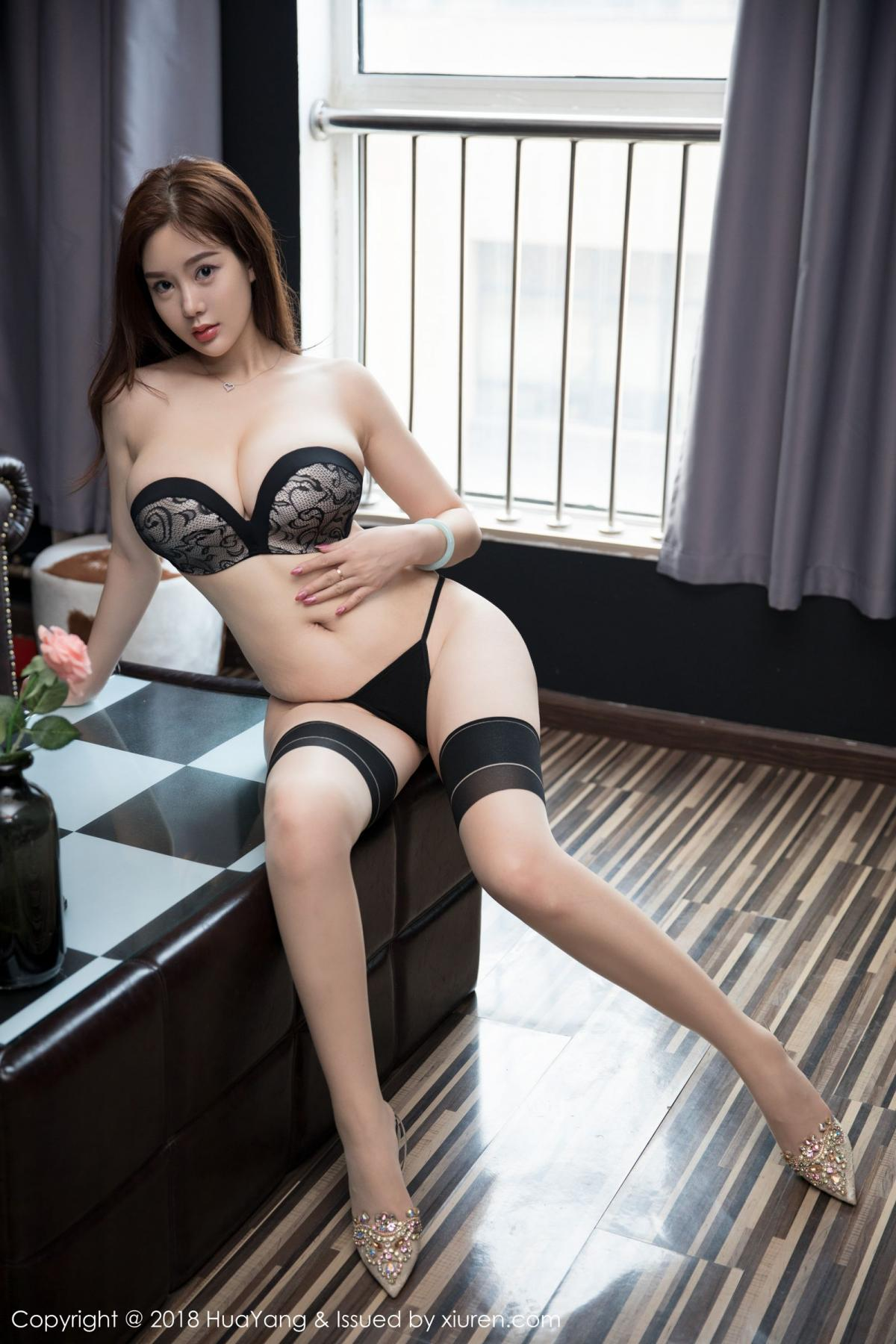 [Huayang] Vol.068 Yi Yang 37P, HuaYang, Tall, Yi Yang