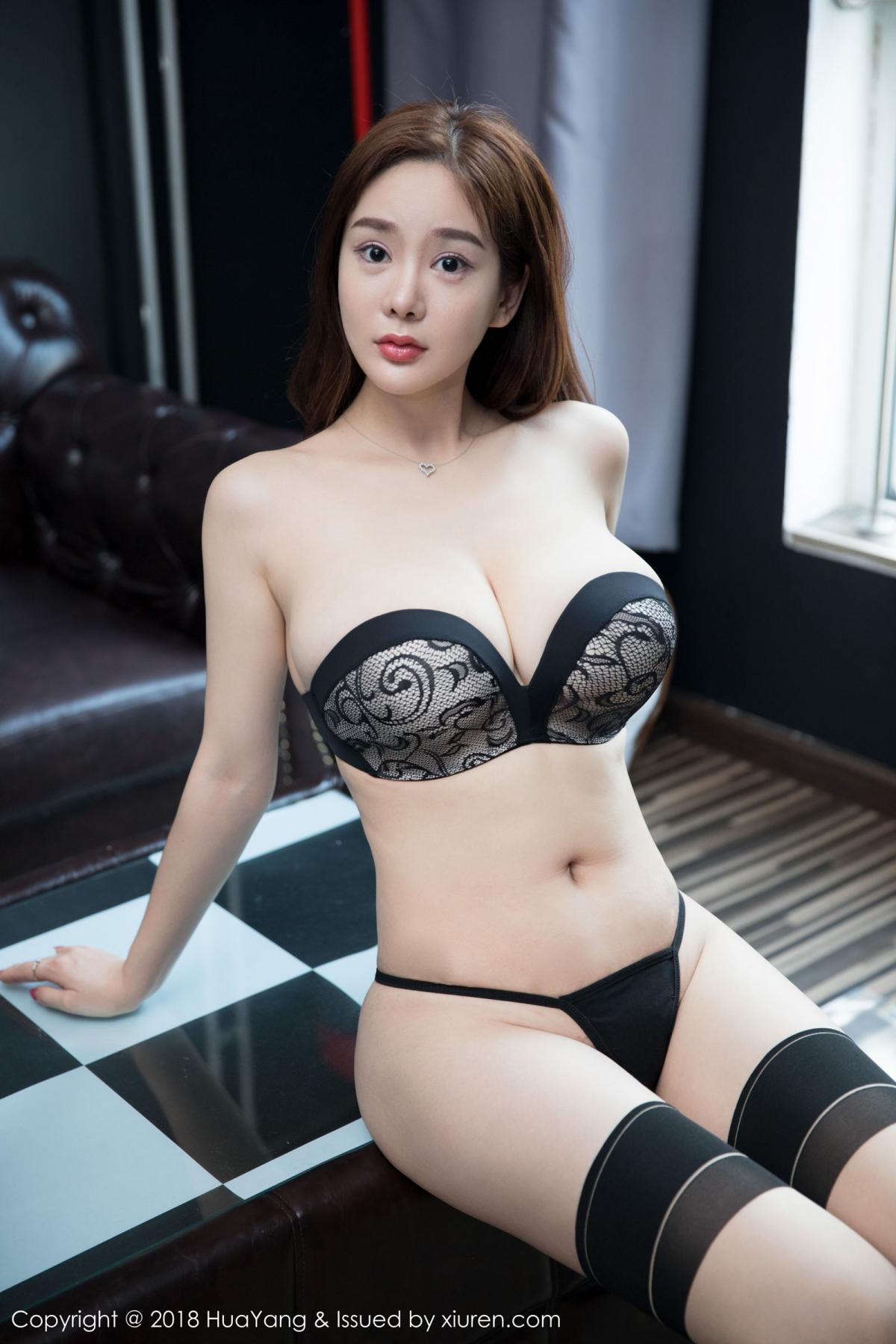 [Huayang] Vol.068 Yi Yang 38P, HuaYang, Tall, Yi Yang