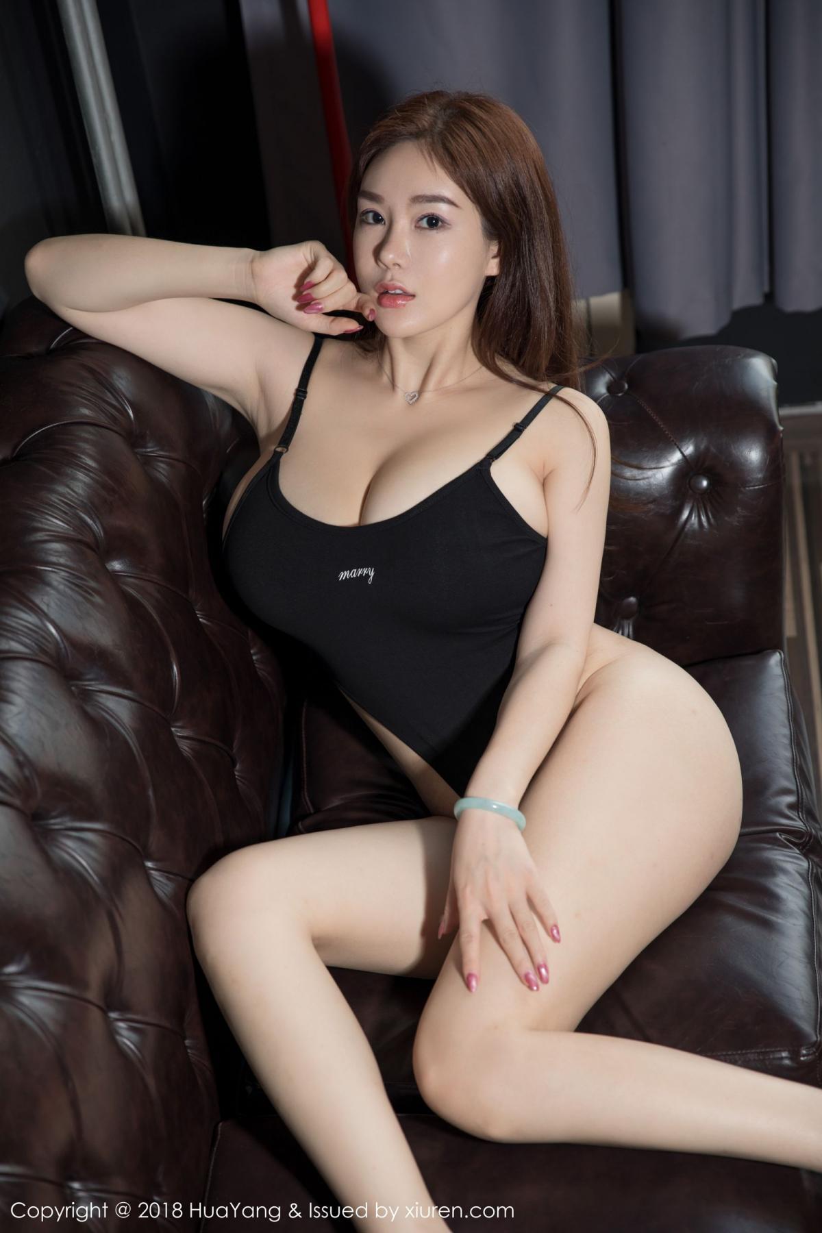 [Huayang] Vol.068 Yi Yang 3P, HuaYang, Tall, Yi Yang