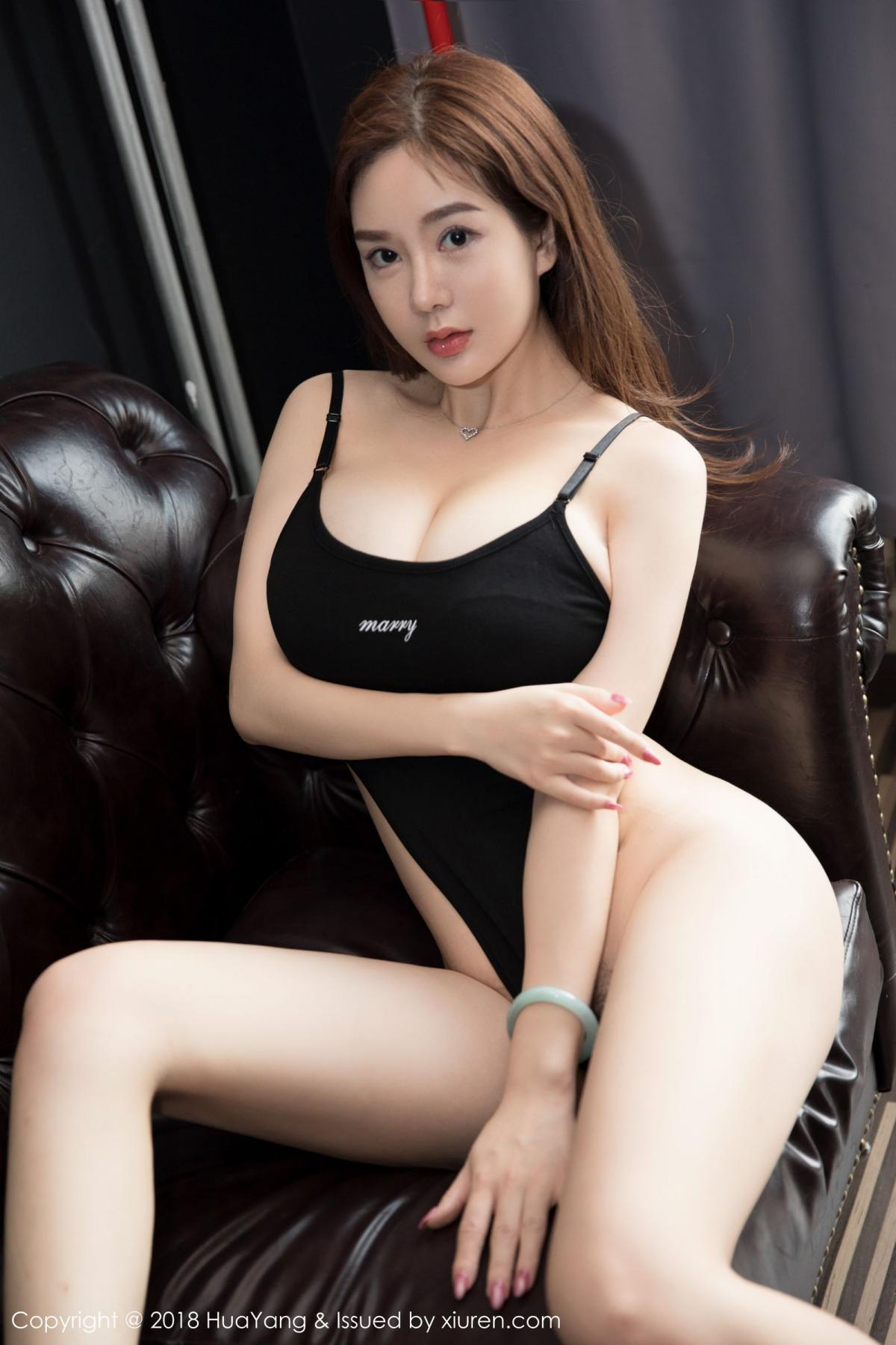 [Huayang] Vol.068 Yi Yang 4P, HuaYang, Tall, Yi Yang