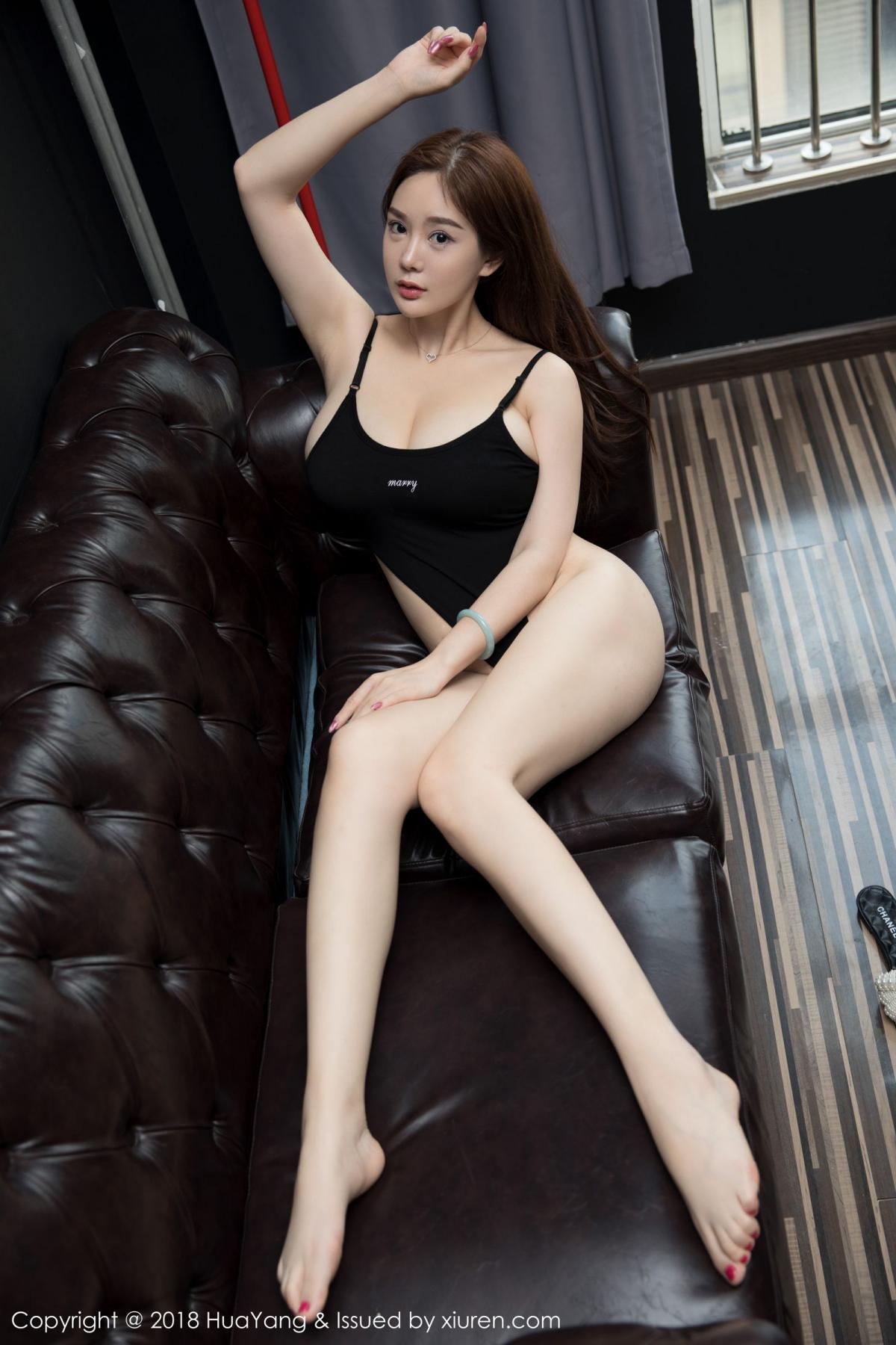 [Huayang] Vol.068 Yi Yang 5P, HuaYang, Tall, Yi Yang