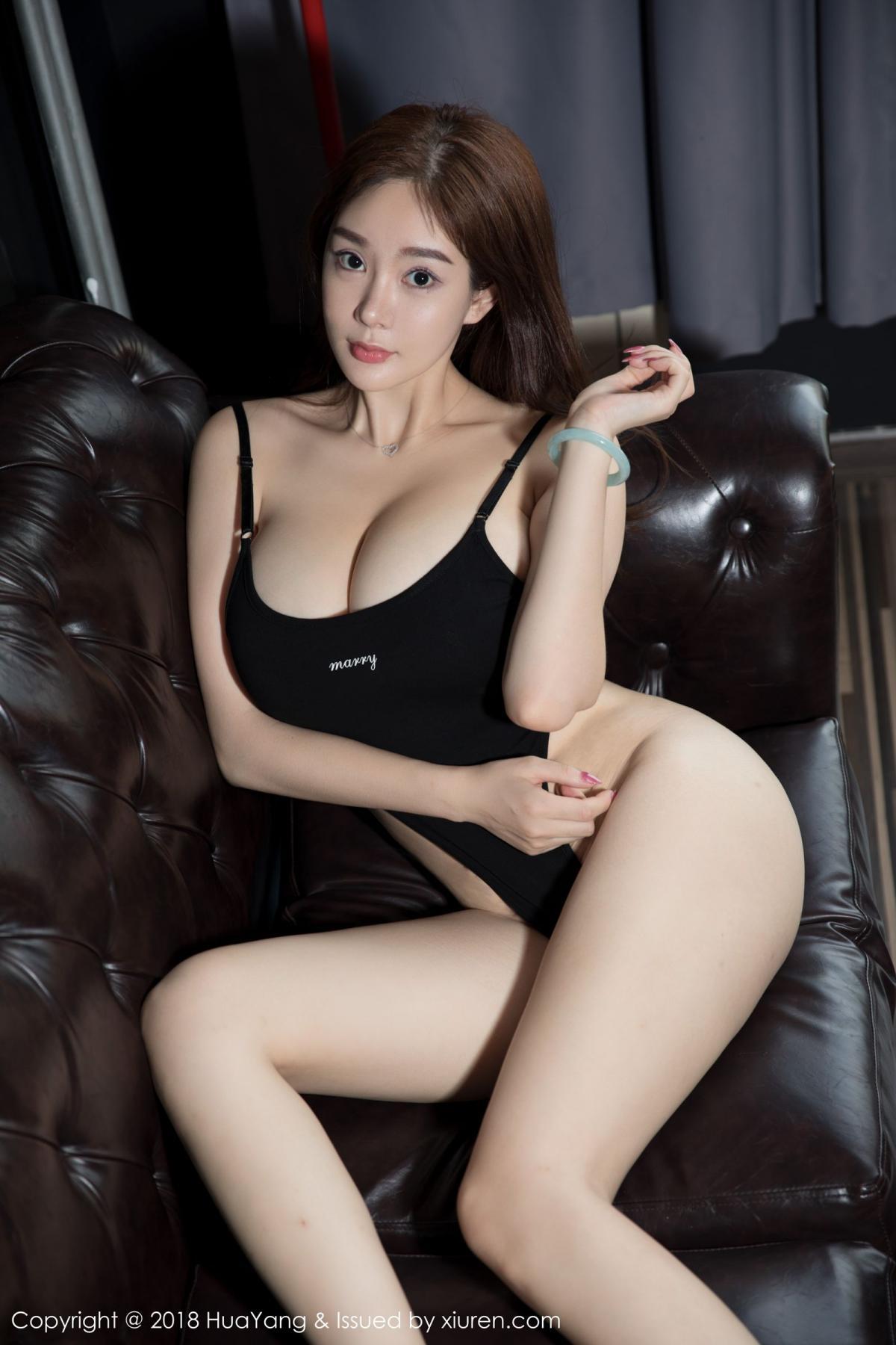 [Huayang] Vol.068 Yi Yang 6P, HuaYang, Tall, Yi Yang