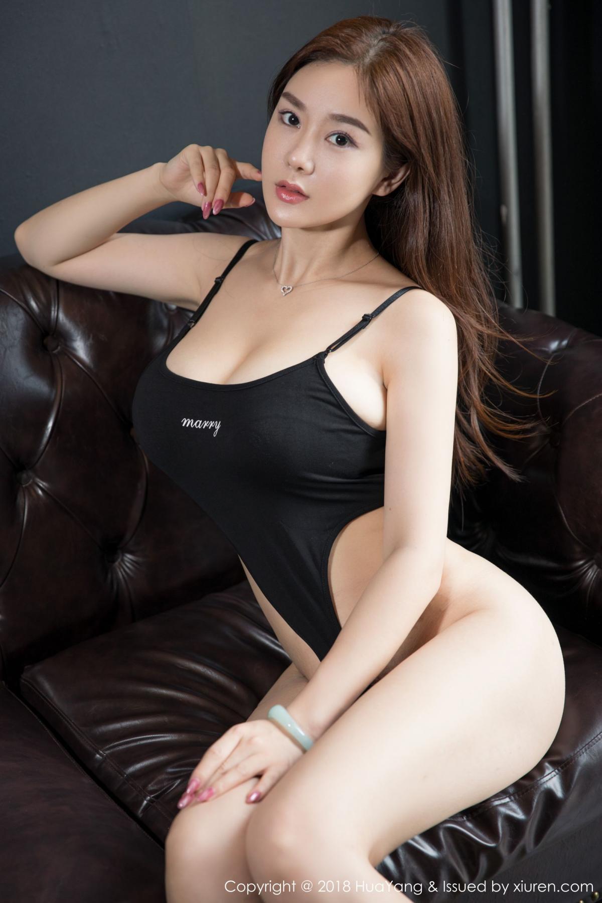 [Huayang] Vol.068 Yi Yang 7P, HuaYang, Tall, Yi Yang