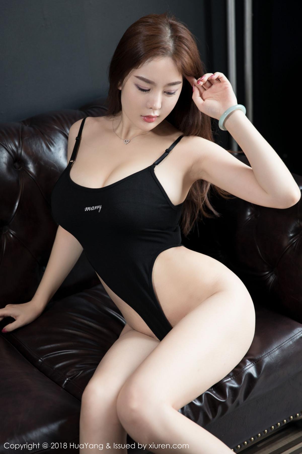 [Huayang] Vol.068 Yi Yang 9P, HuaYang, Tall, Yi Yang
