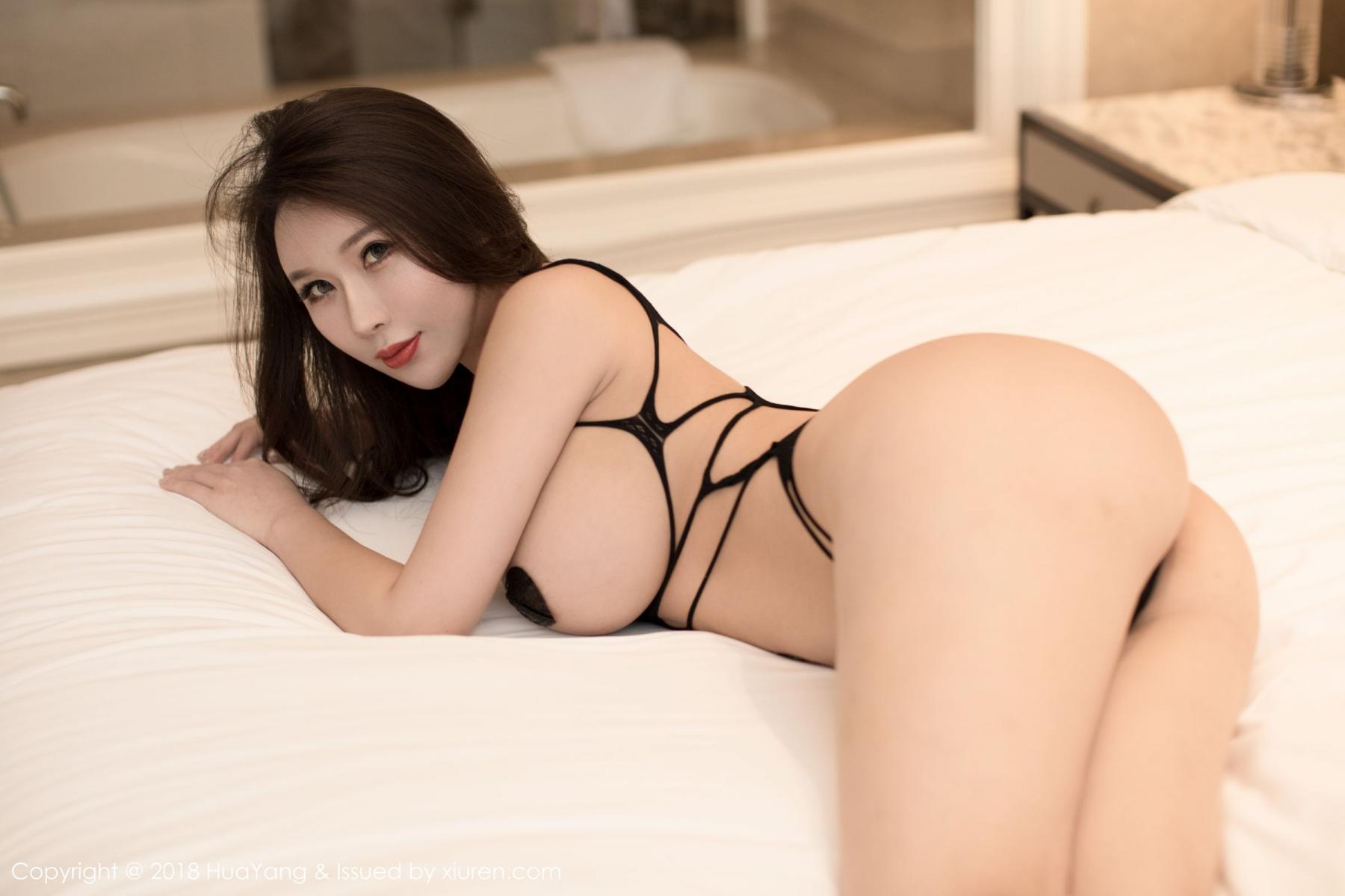 [Huayang] Vol.072 Egg Younisi 15P, Egg Younisi, HuaYang, Underwear