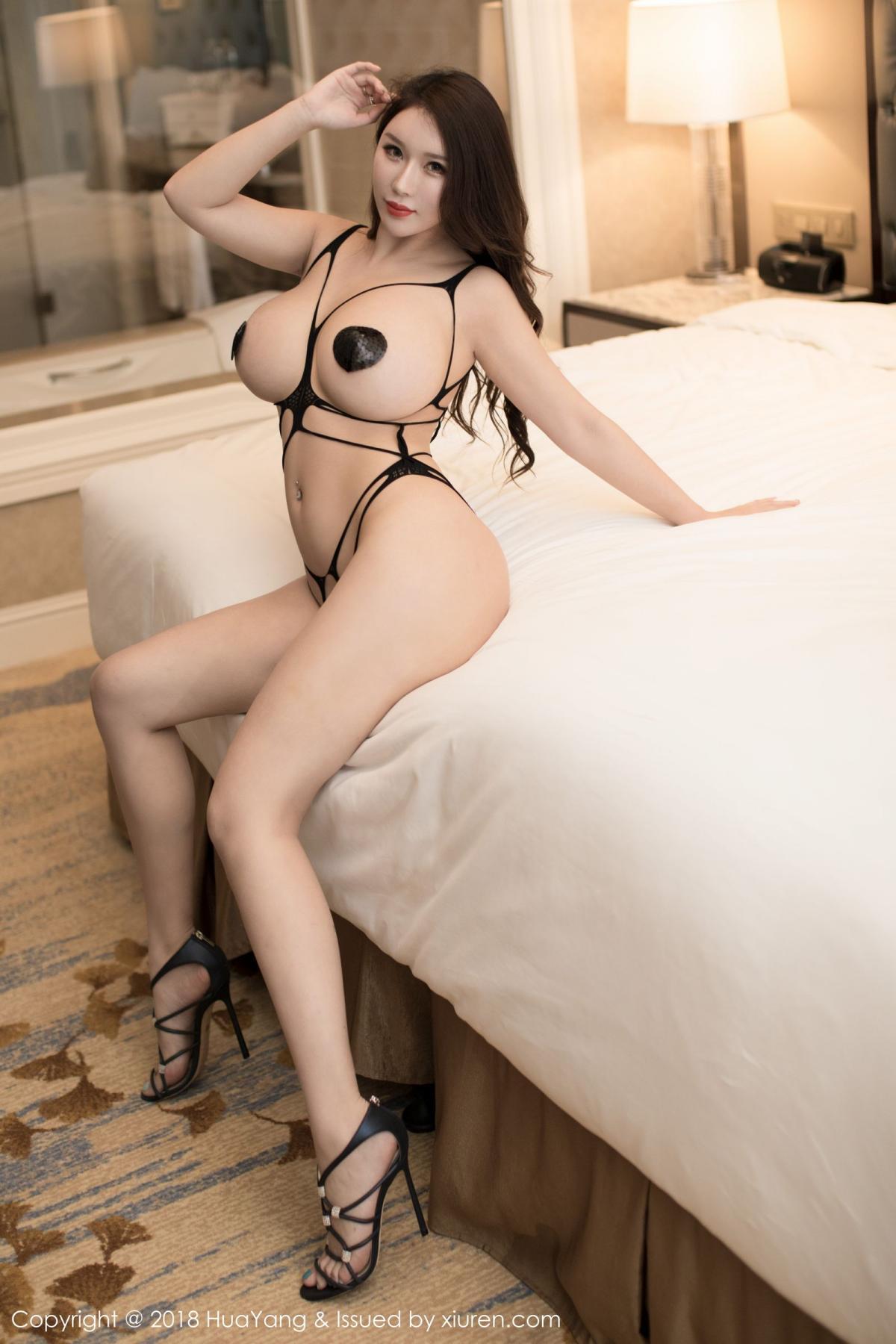 [Huayang] Vol.072 Egg Younisi 18P, Egg Younisi, HuaYang, Underwear