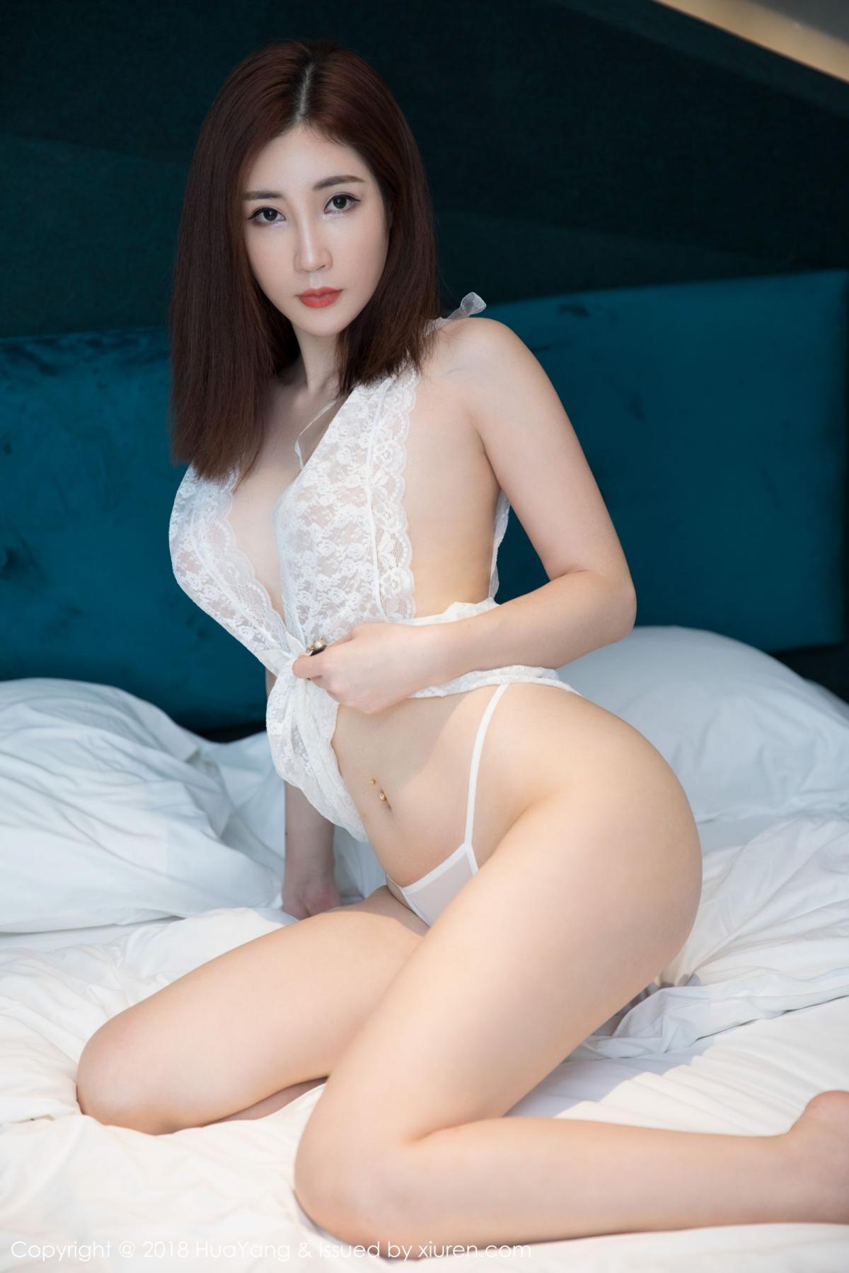 [Huayang] Vol.077 Sun Meng Yao 1P, Adult, Big Booty, HuaYang, Sun Meng Yao, Underwear