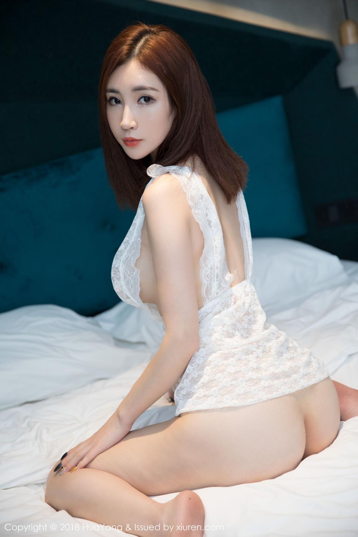 [Huayang] Vol.077 Sun Meng Yao 24P, Adult, Big Booty, HuaYang, Sun Meng Yao, Underwear
