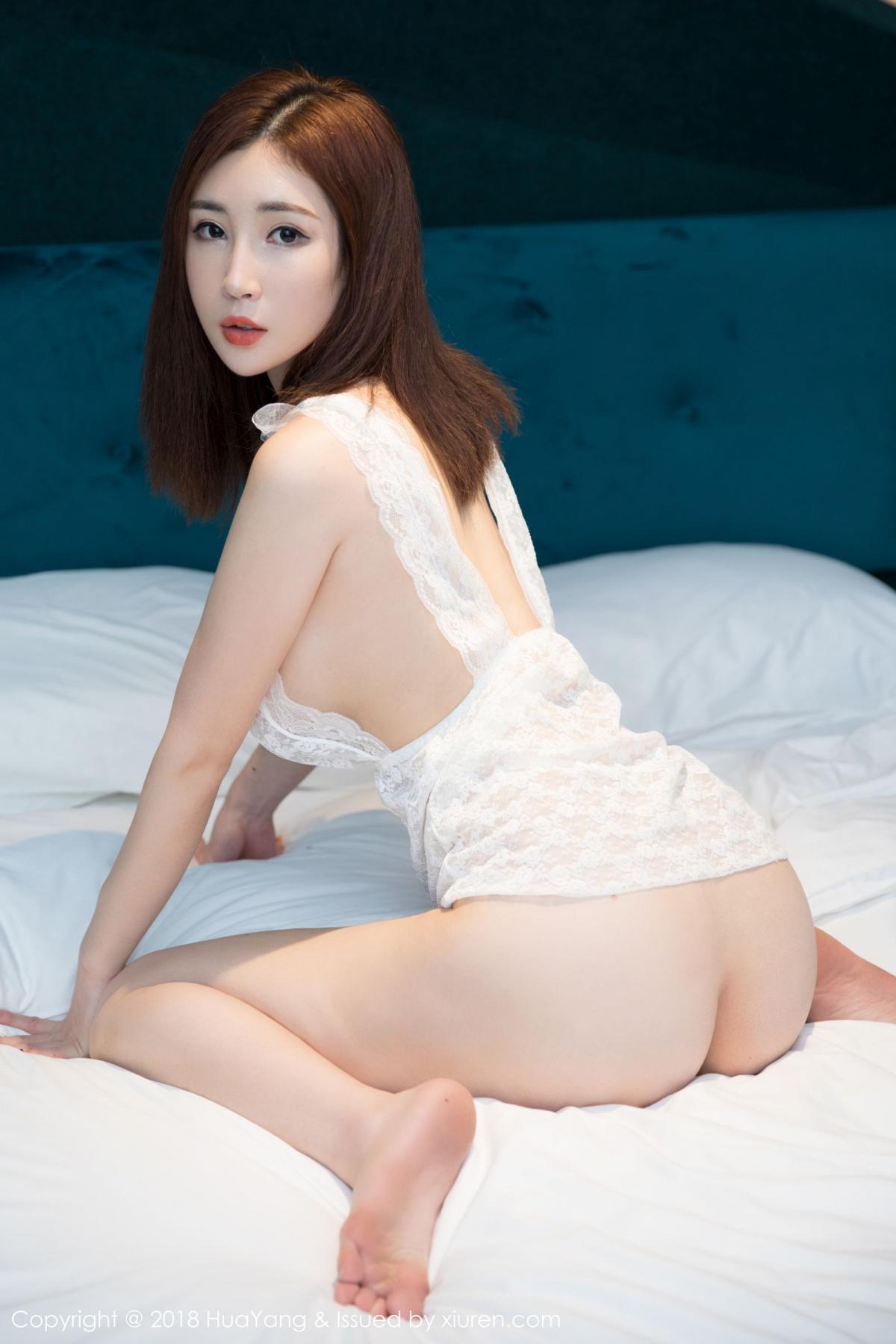 [Huayang] Vol.077 Sun Meng Yao 25P, Adult, Big Booty, HuaYang, Sun Meng Yao, Underwear
