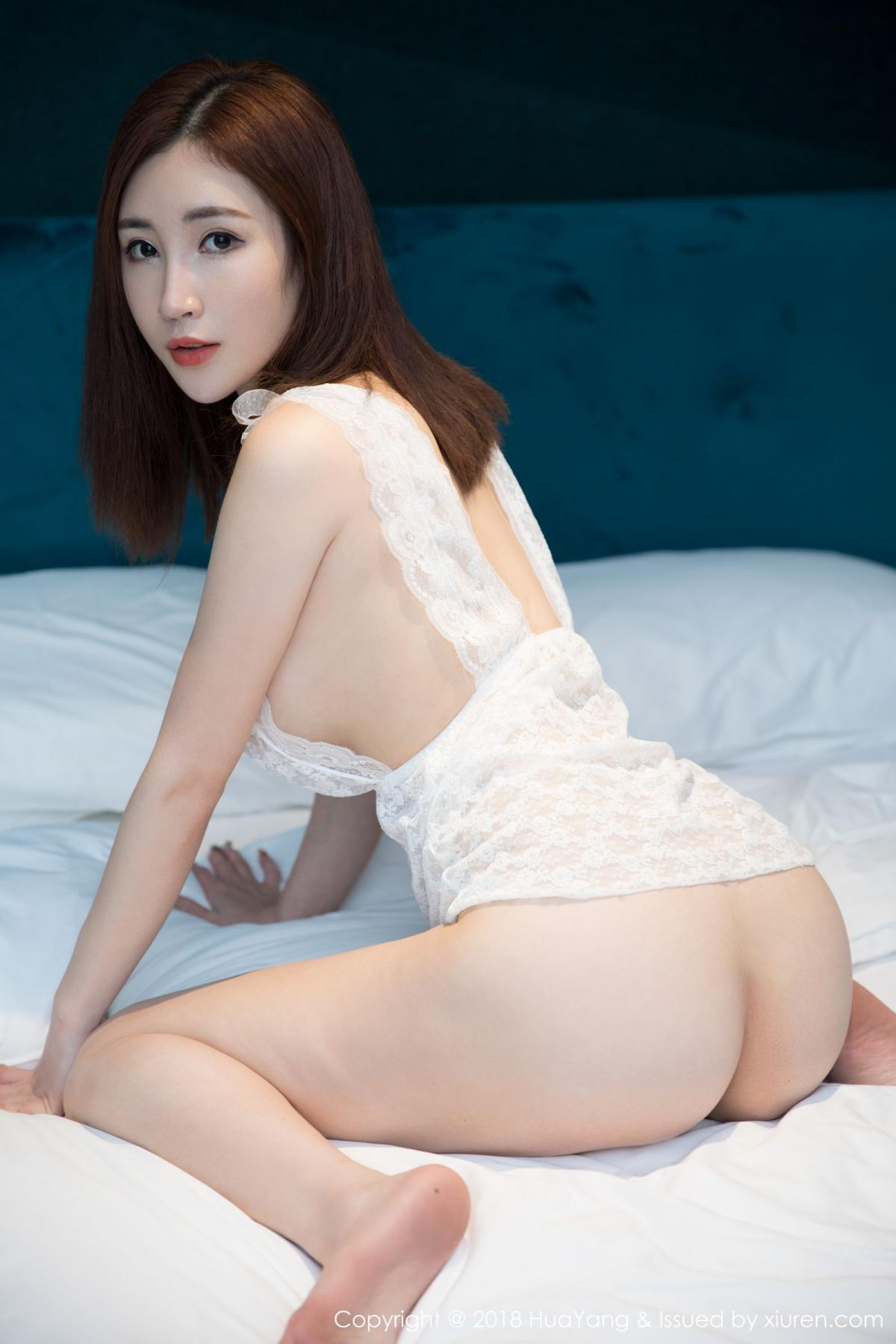 [Huayang] Vol.077 Sun Meng Yao 26P, Adult, Big Booty, HuaYang, Sun Meng Yao, Underwear