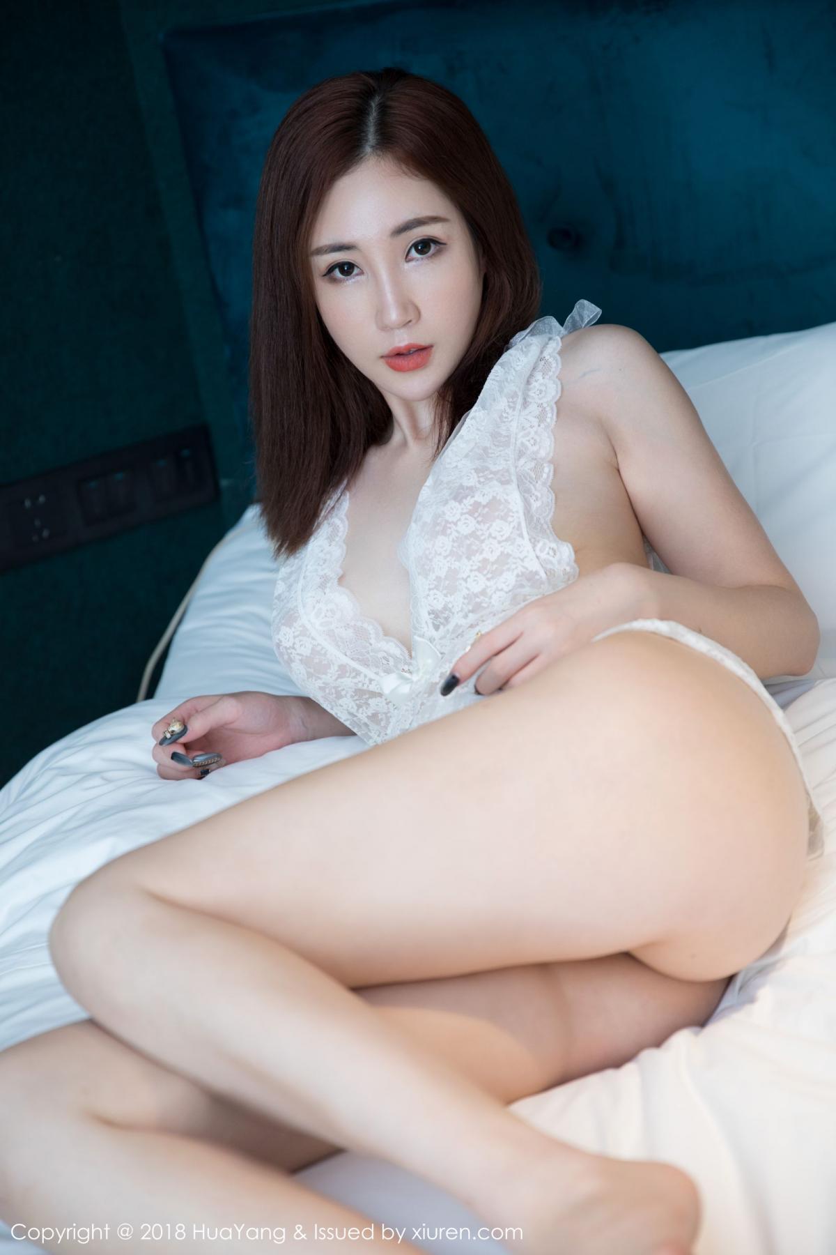 [Huayang] Vol.077 Sun Meng Yao 28P, Adult, Big Booty, HuaYang, Sun Meng Yao, Underwear