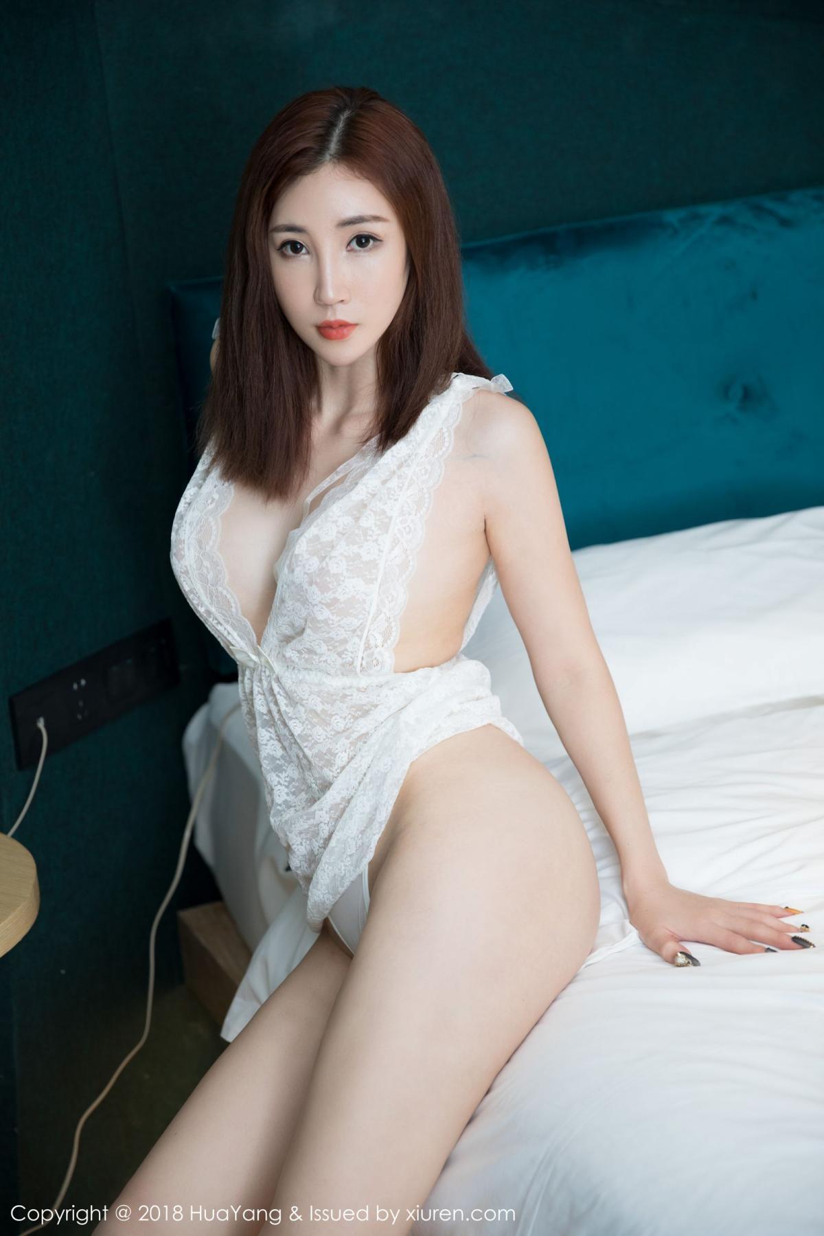 [Huayang] Vol.077 Sun Meng Yao 29P, Adult, Big Booty, HuaYang, Sun Meng Yao, Underwear