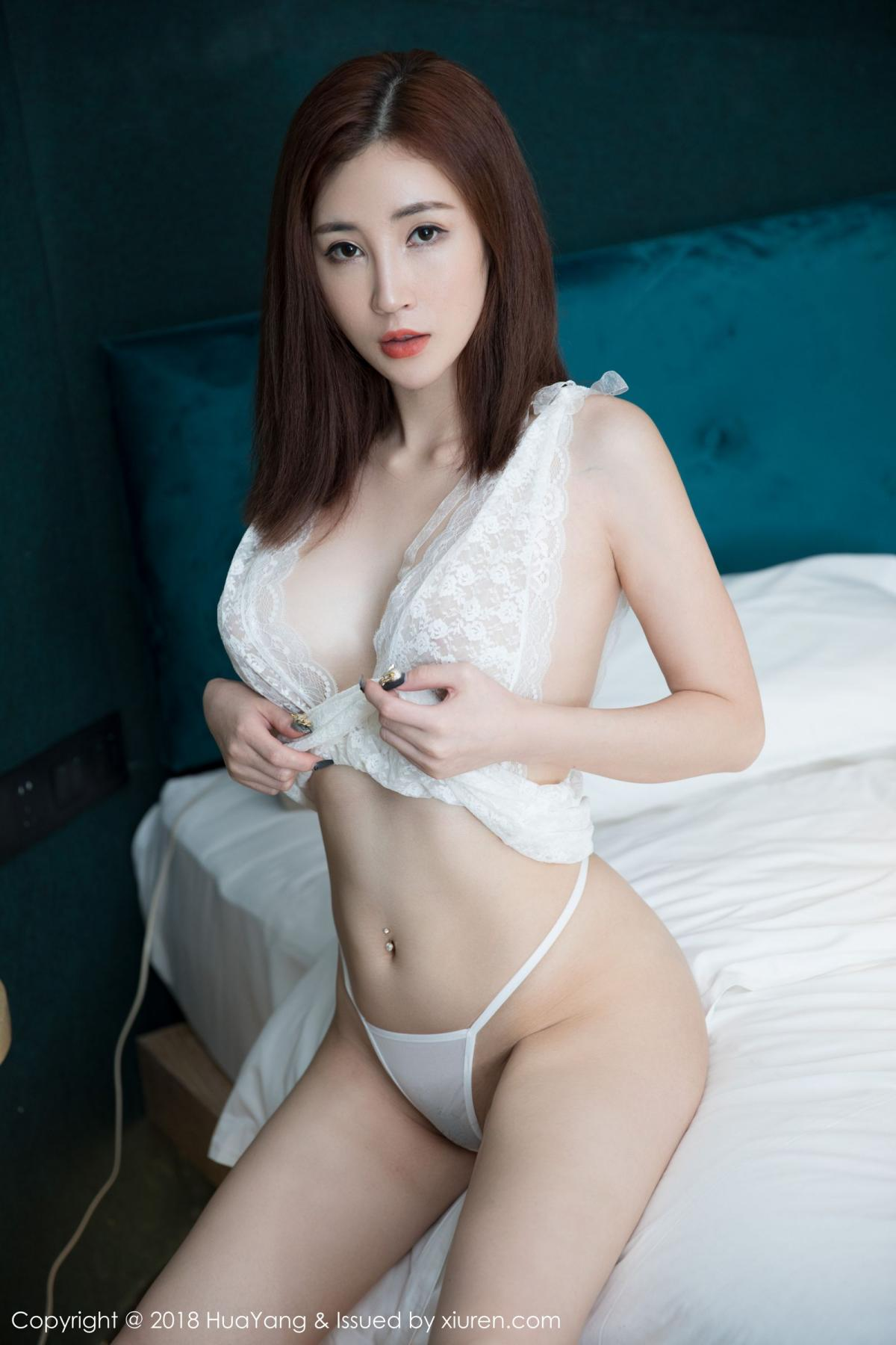 [Huayang] Vol.077 Sun Meng Yao 31P, Adult, Big Booty, HuaYang, Sun Meng Yao, Underwear