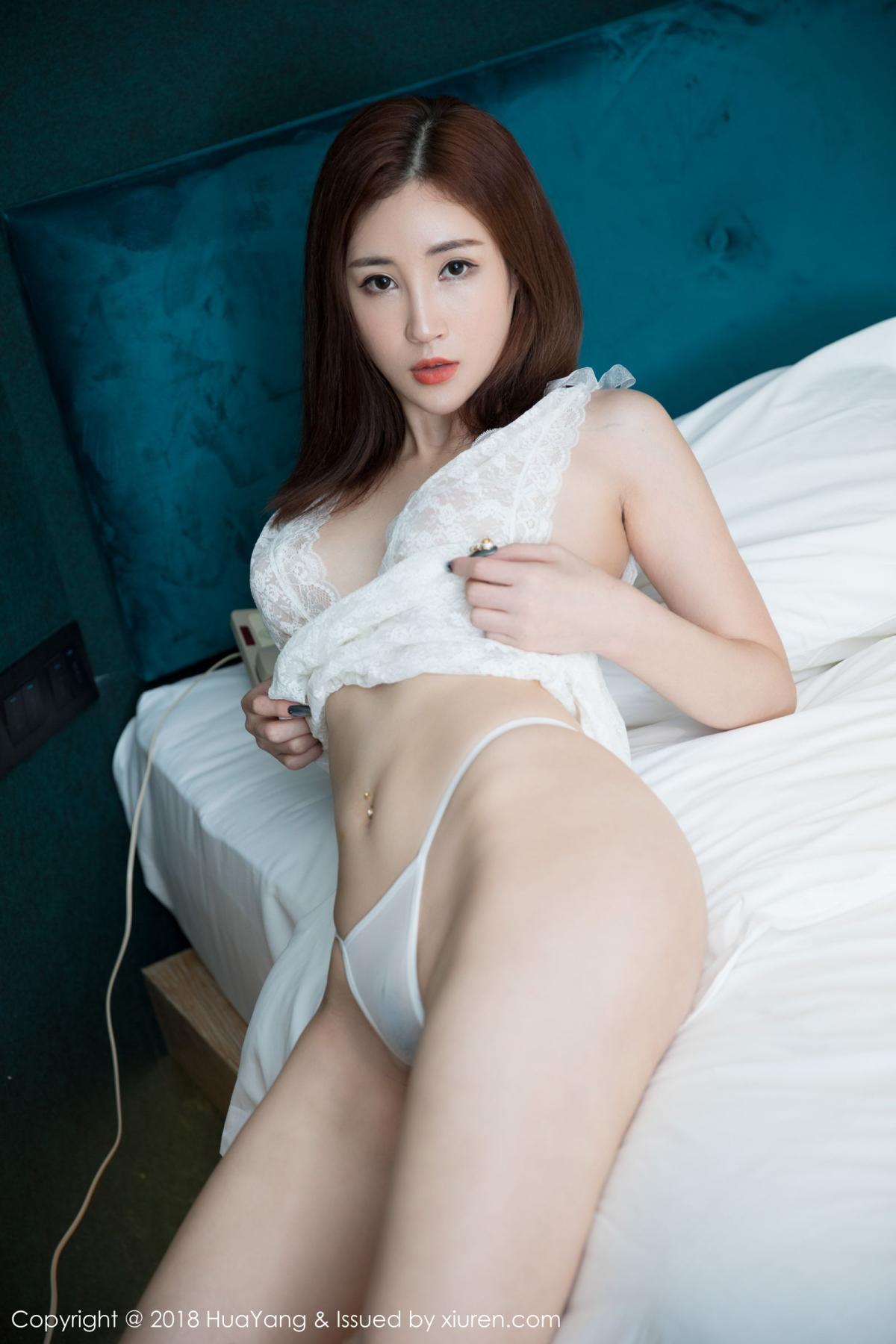 [Huayang] Vol.077 Sun Meng Yao 32P, Adult, Big Booty, HuaYang, Sun Meng Yao, Underwear