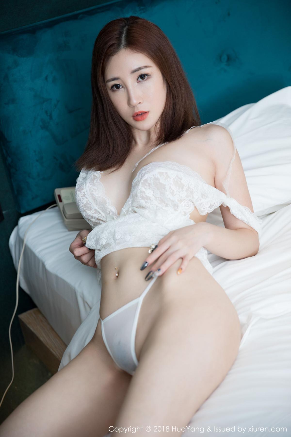 [Huayang] Vol.077 Sun Meng Yao 35P, Adult, Big Booty, HuaYang, Sun Meng Yao, Underwear
