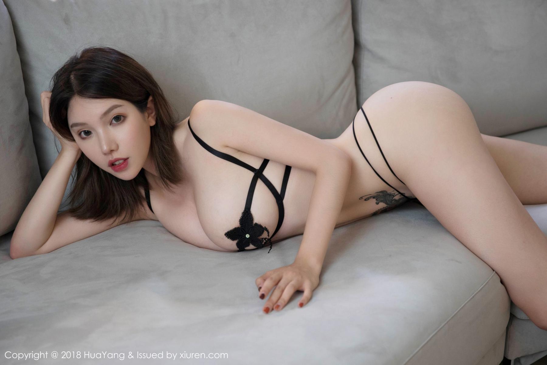 [Huayang] Vol.082 Huang Le Ran 32P, Adult, Huang Le Ran, HuaYang, Maid