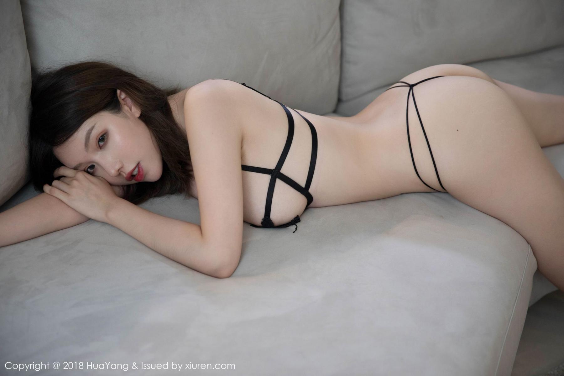 [Huayang] Vol.082 Huang Le Ran 43P, Adult, Huang Le Ran, HuaYang, Maid