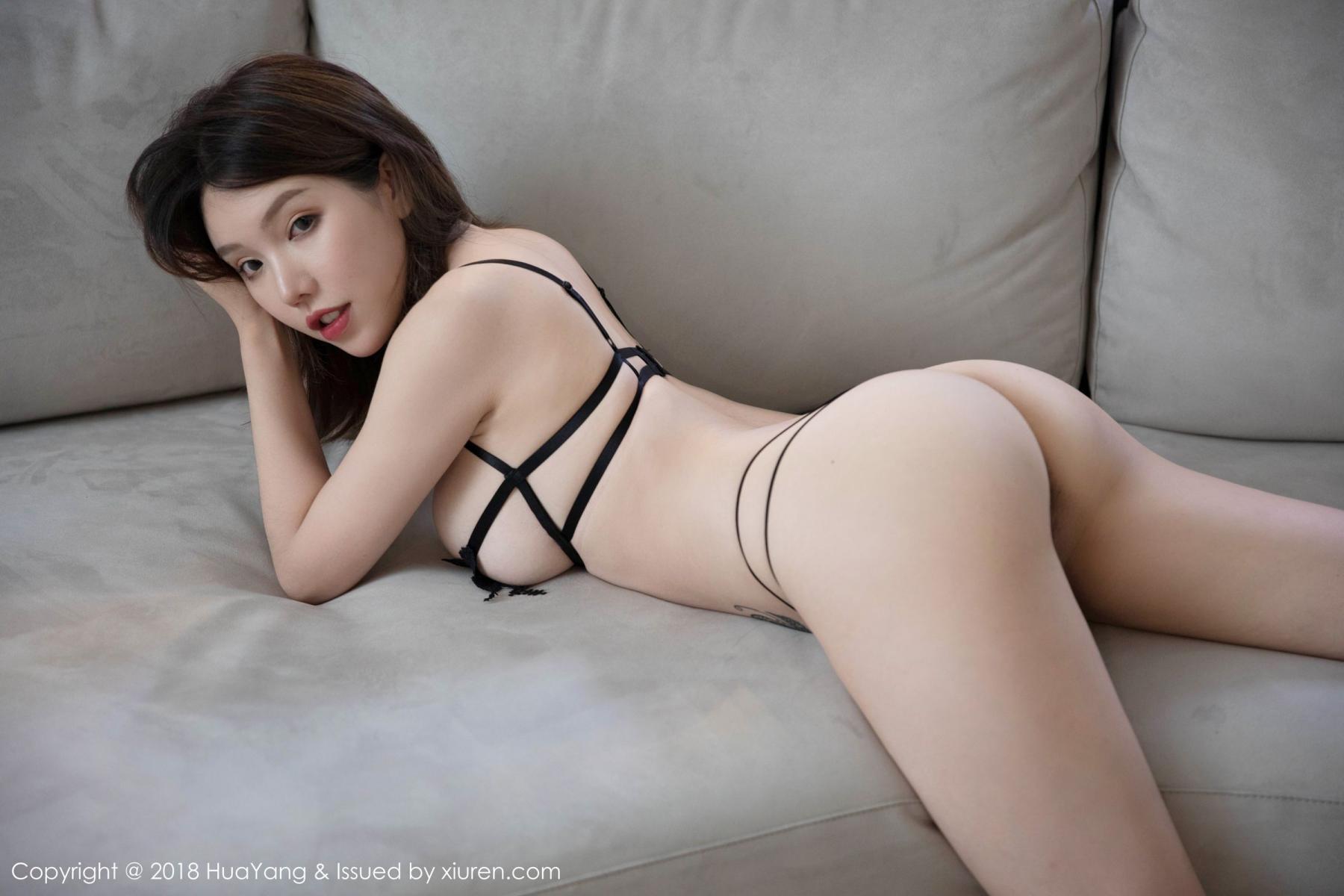 [Huayang] Vol.082 Huang Le Ran 44P, Adult, Huang Le Ran, HuaYang, Maid