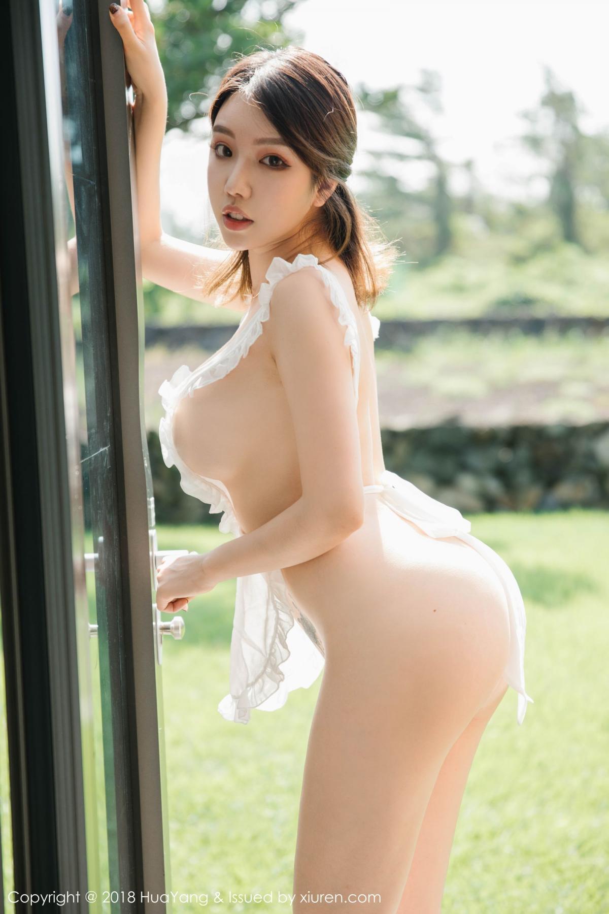 [Huayang] Vol.082 Huang Le Ran 6P, Adult, Huang Le Ran, HuaYang, Maid