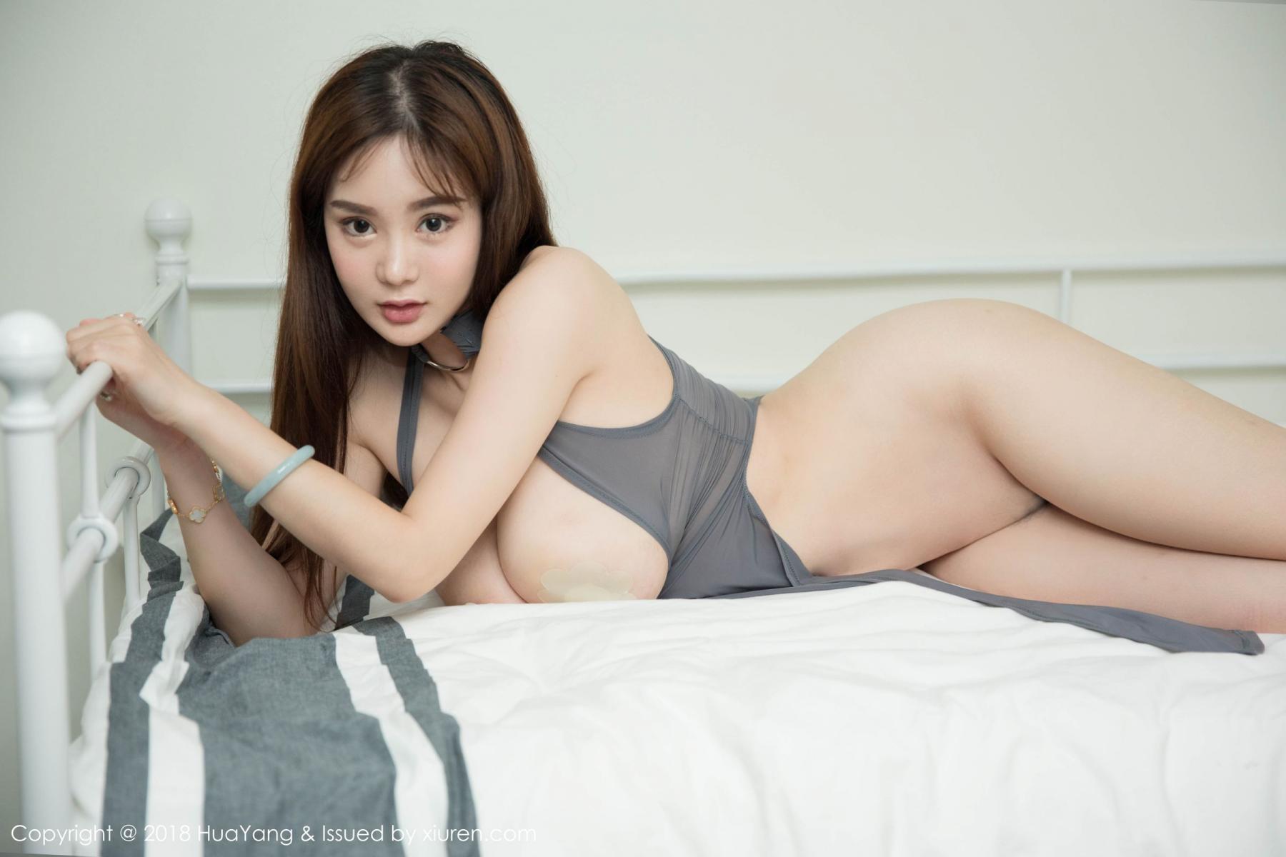 [Huayang] Vol.086 Yi Yang 17P, HuaYang, Mature, Yi Yang
