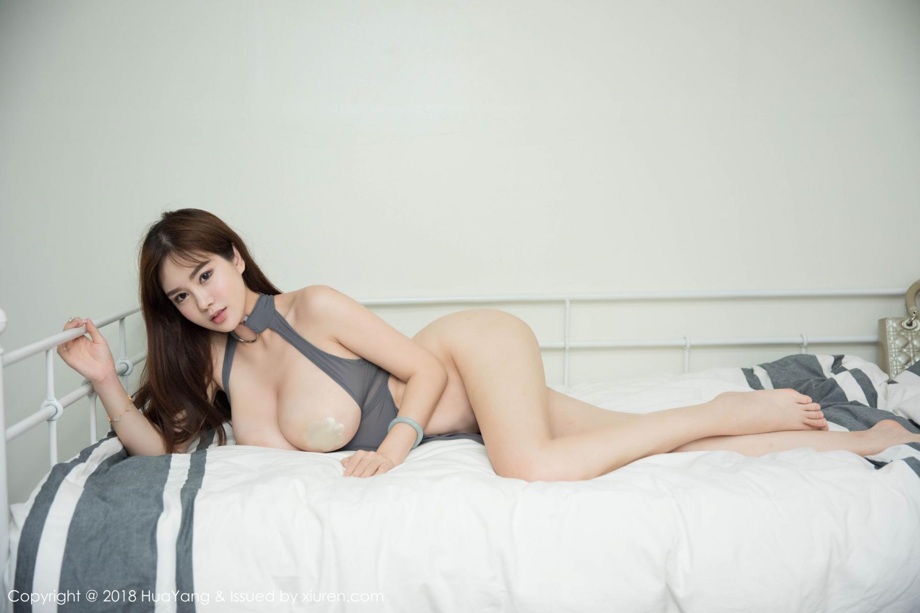 [Huayang] Vol.086 Yi Yang 18P, HuaYang, Mature, Yi Yang