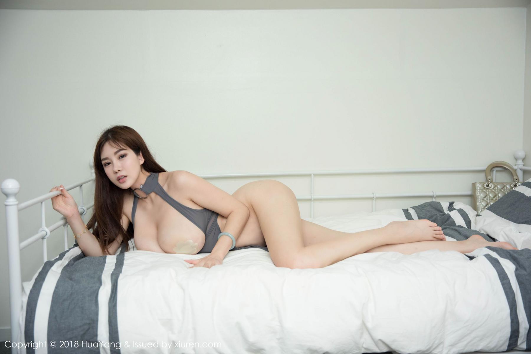 [Huayang] Vol.086 Yi Yang 19P, HuaYang, Mature, Yi Yang