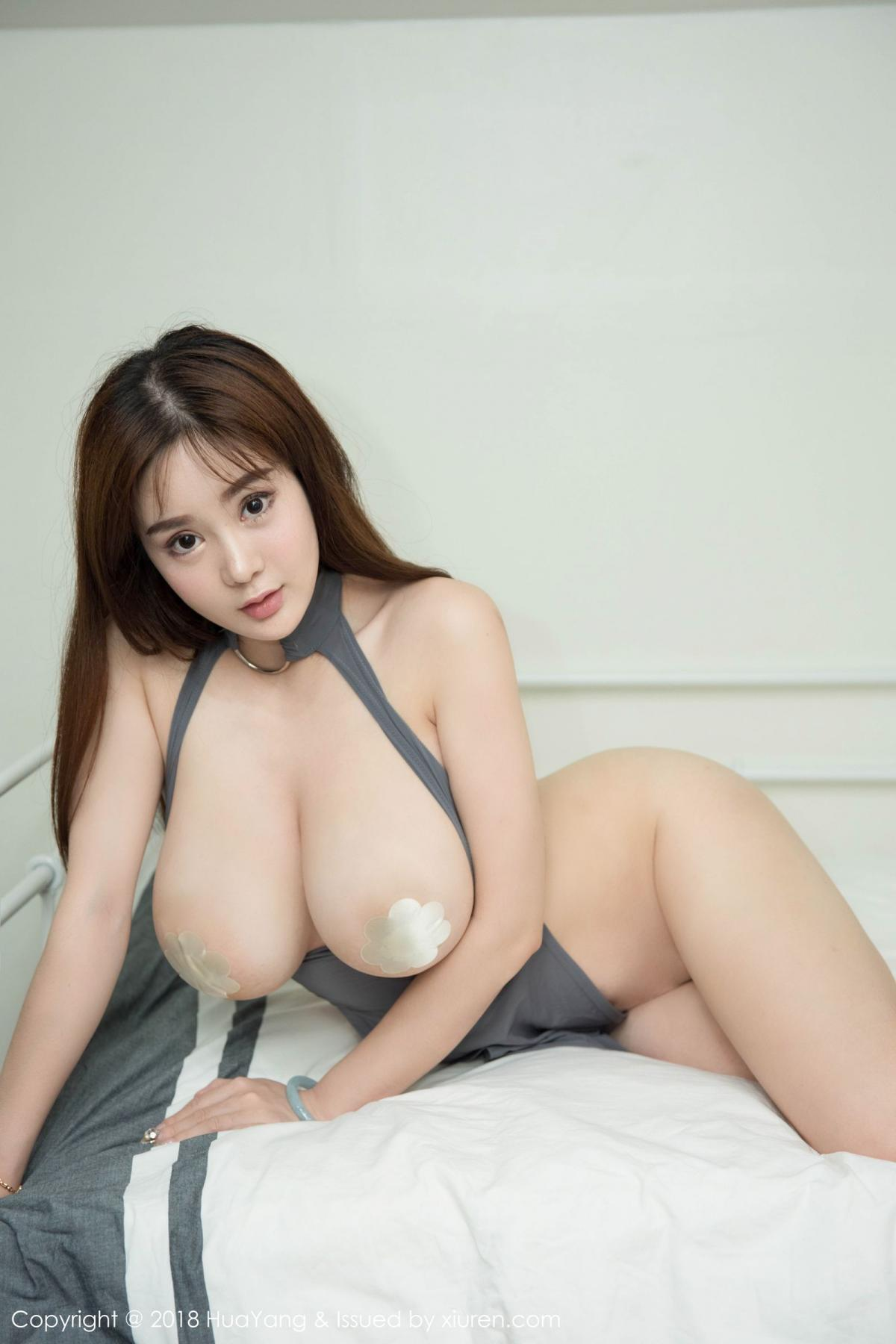 [Huayang] Vol.086 Yi Yang 22P, HuaYang, Mature, Yi Yang