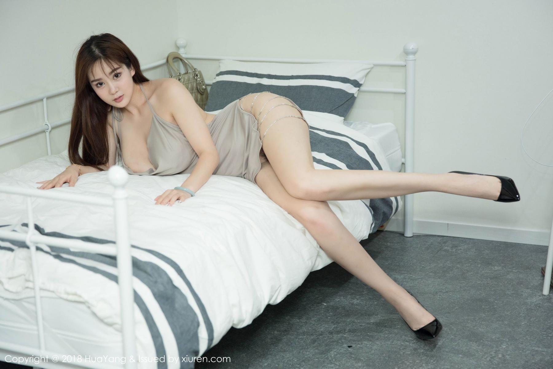 [Huayang] Vol.086 Yi Yang 26P, HuaYang, Mature, Yi Yang