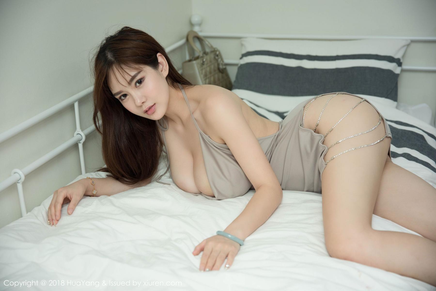 [Huayang] Vol.086 Yi Yang 28P, HuaYang, Mature, Yi Yang