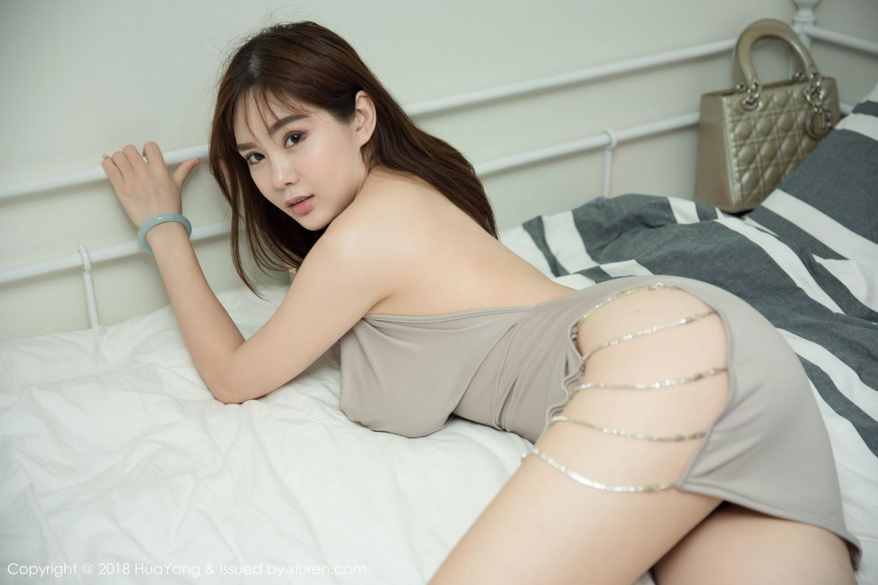 [Huayang] Vol.086 Yi Yang 30P, HuaYang, Mature, Yi Yang