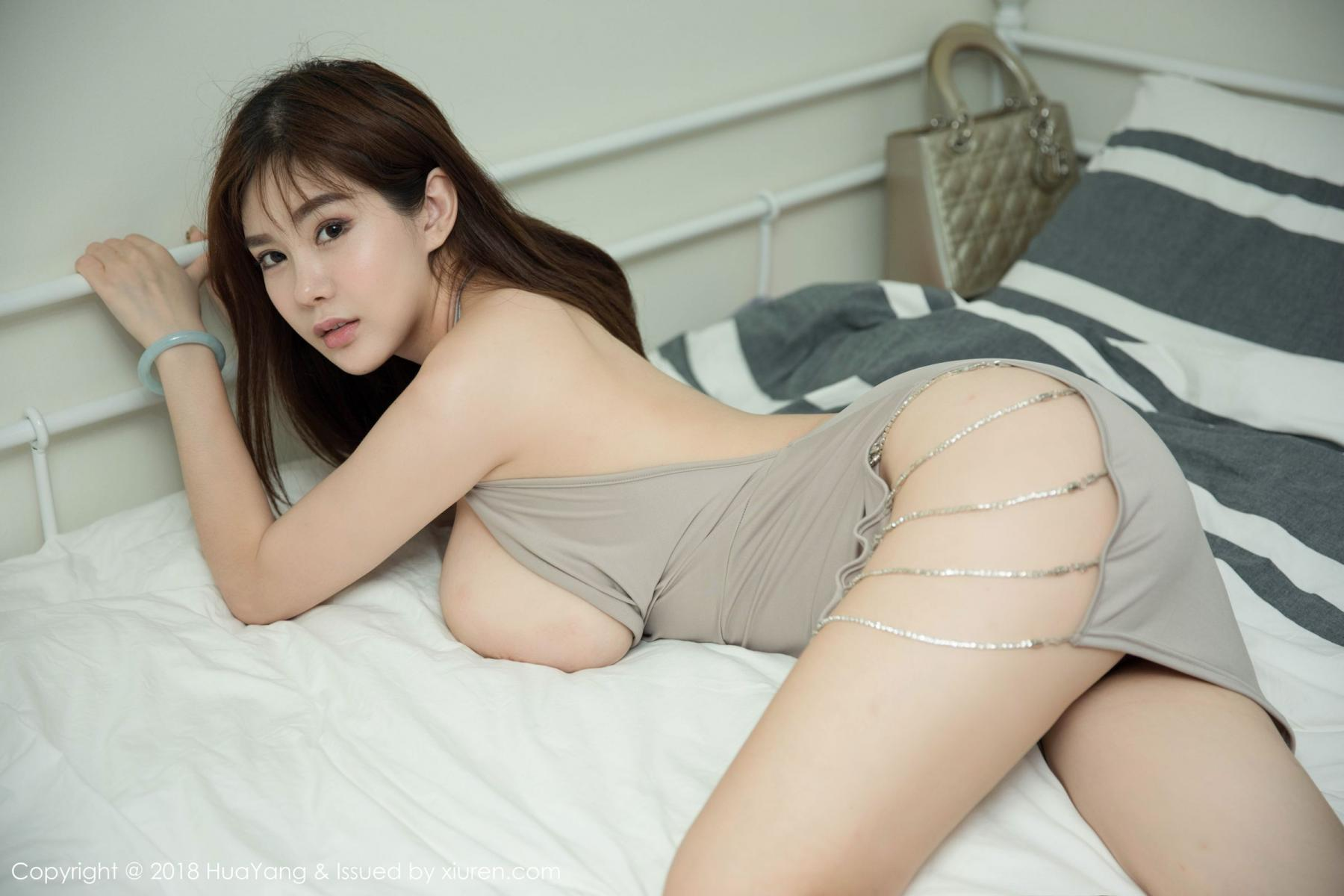 [Huayang] Vol.086 Yi Yang 31P, HuaYang, Mature, Yi Yang