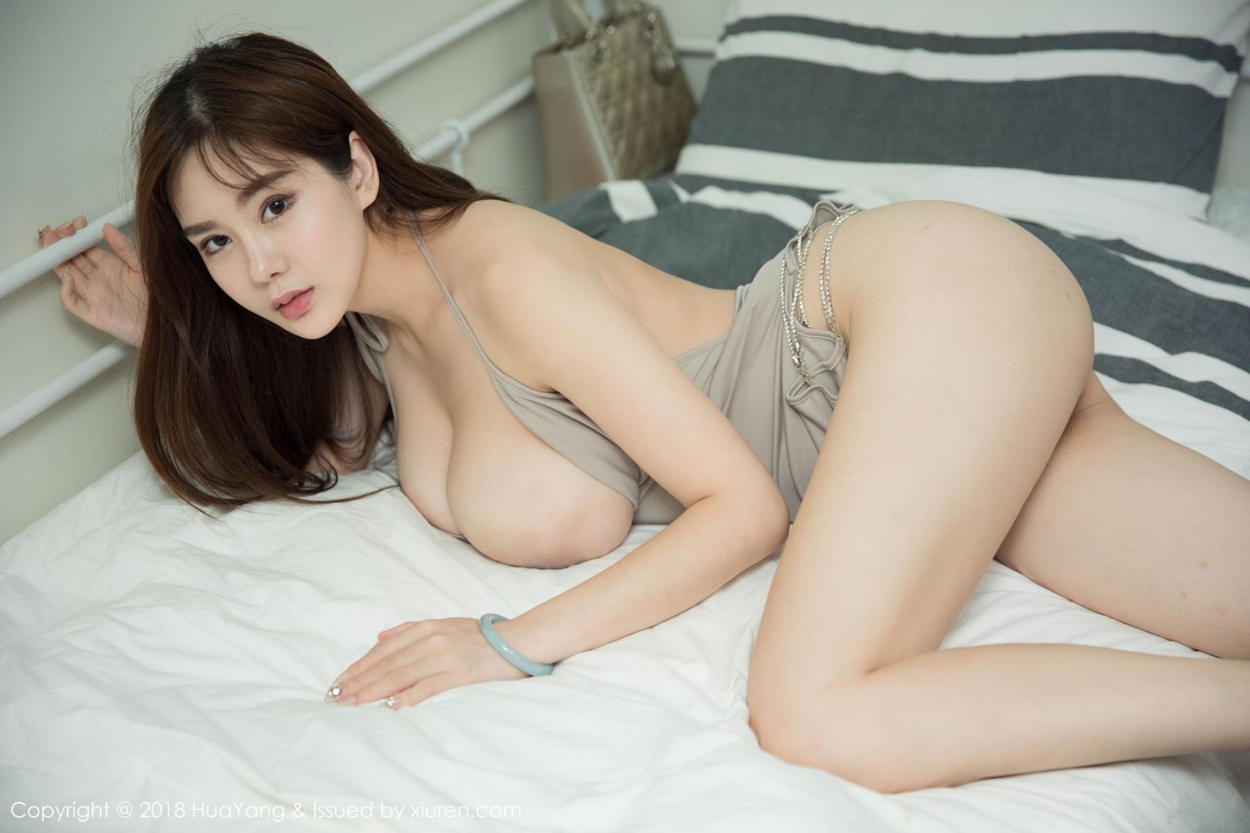 [Huayang] Vol.086 Yi Yang 35P, HuaYang, Mature, Yi Yang