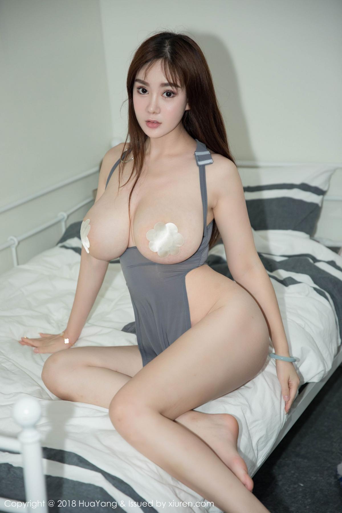 [Huayang] Vol.086 Yi Yang 6P, HuaYang, Mature, Yi Yang
