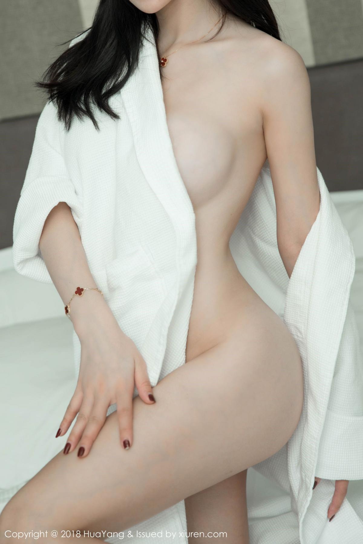 [Huayang] Vol.089 Zhou Yu Xi 29P, Adult, Big Booty, HuaYang, Maid, Zhou Yu Xi