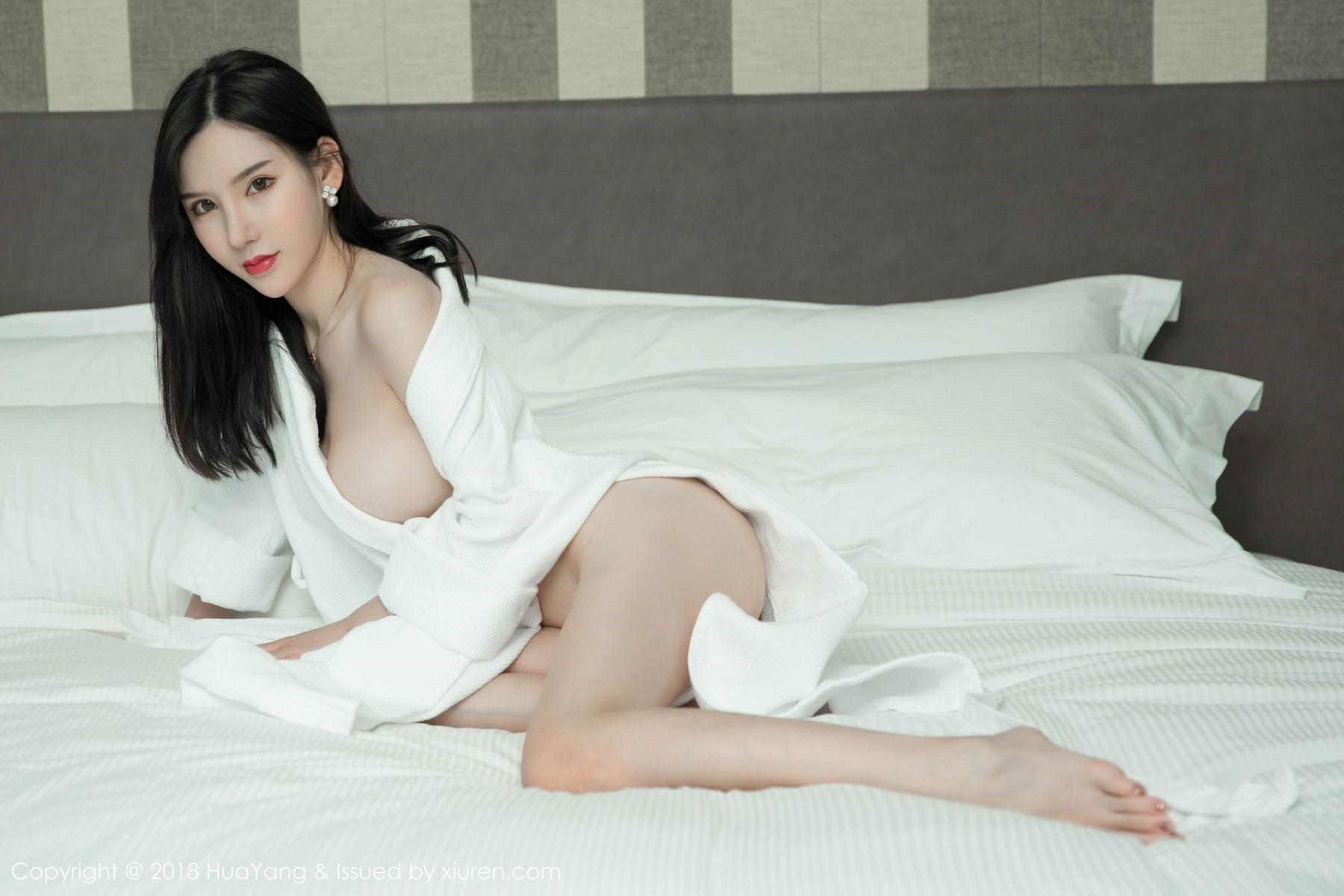 [Huayang] Vol.089 Zhou Yu Xi 30P, Adult, Big Booty, HuaYang, Maid, Zhou Yu Xi