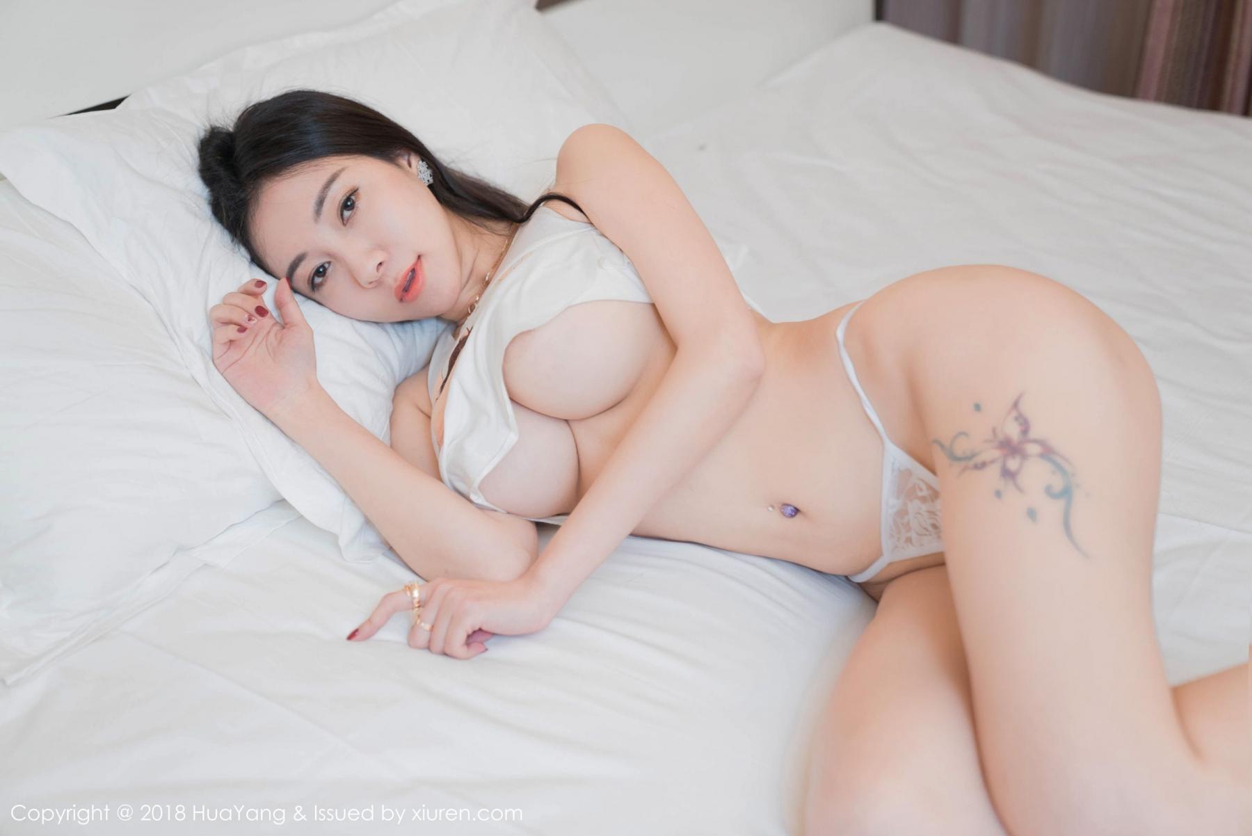 [Huayang] Vol.090 Song Guo Er 22P, HuaYang, Song Guo Er, Underwear