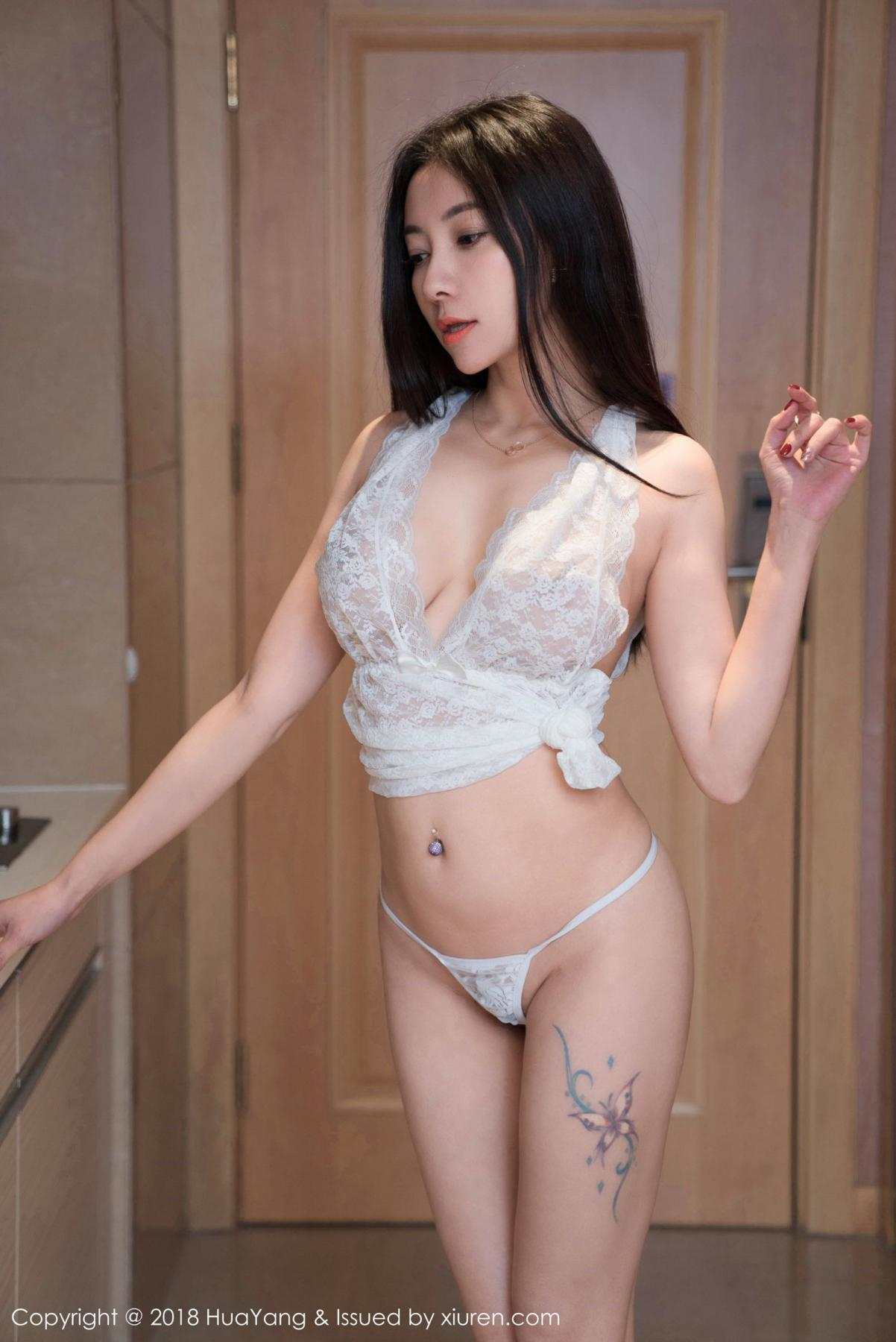 [Huayang] Vol.090 Song Guo Er 29P, HuaYang, Song Guo Er, Underwear